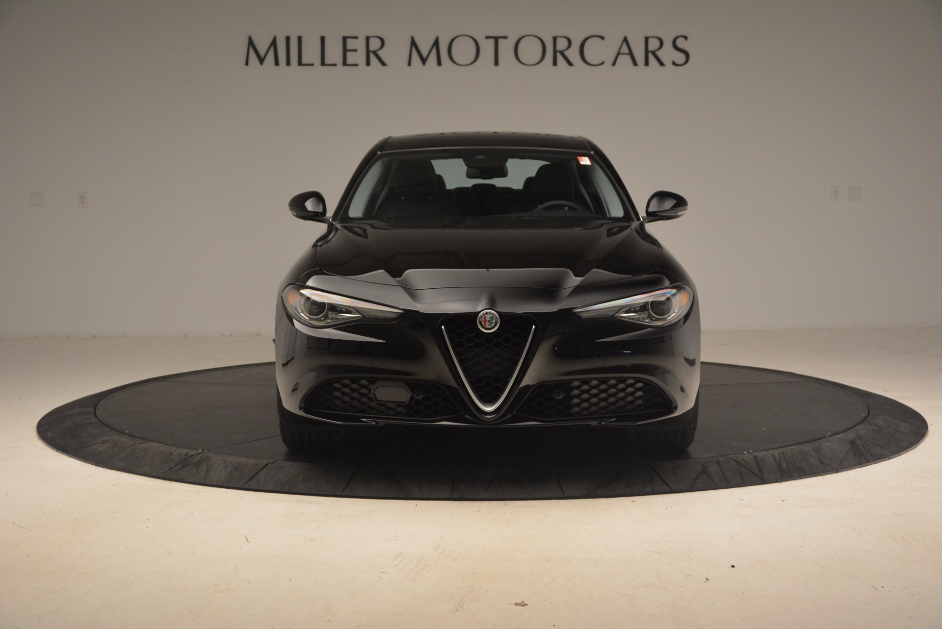 New 2017 Alfa Romeo Giulia Ti Q4 For Sale In Westport, CT 1230_p13