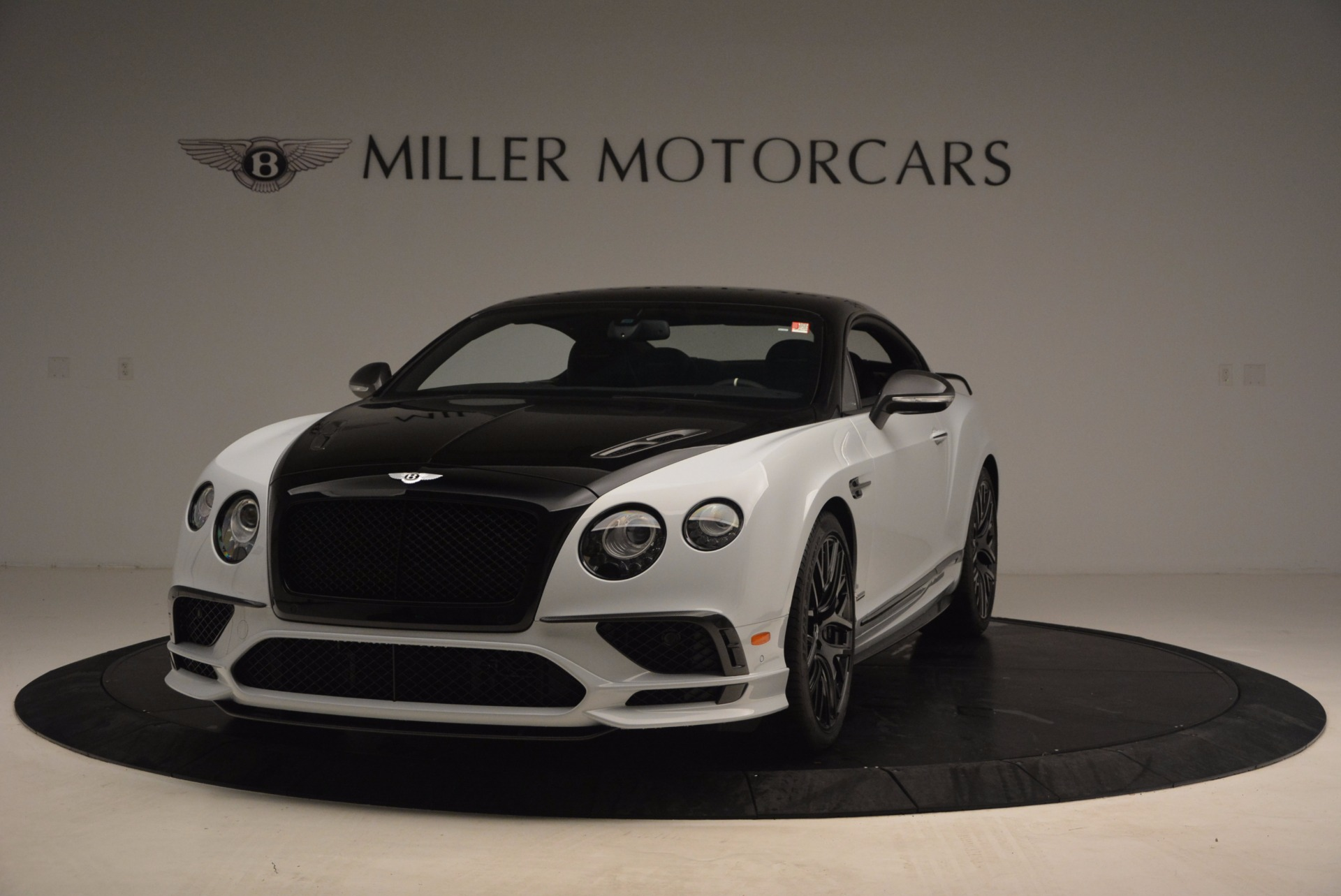 New 2017 Bentley Continental GT Supersports For Sale In Westport, CT 1231_main