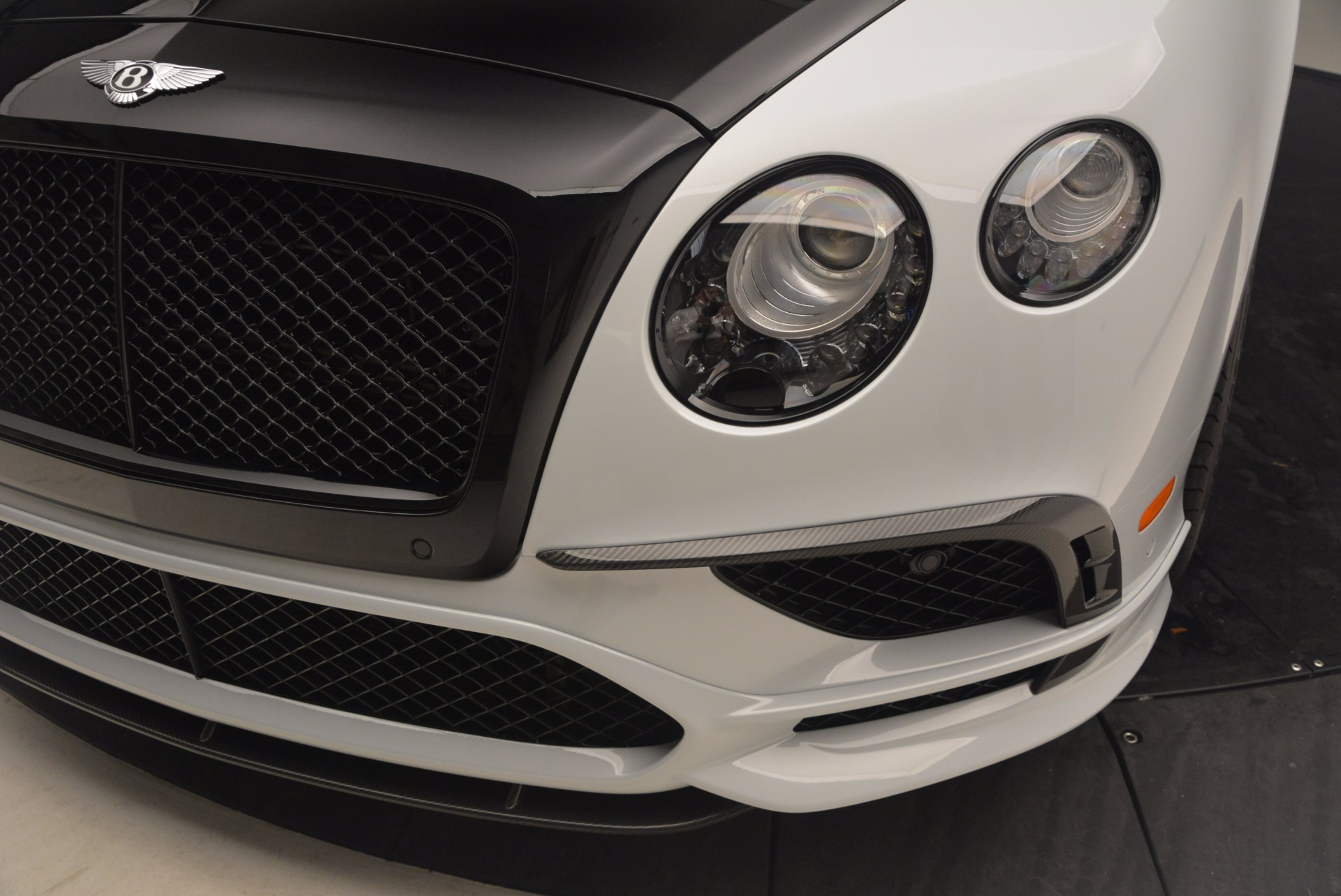 New 2017 Bentley Continental GT Supersports For Sale In Westport, CT 1231_p17
