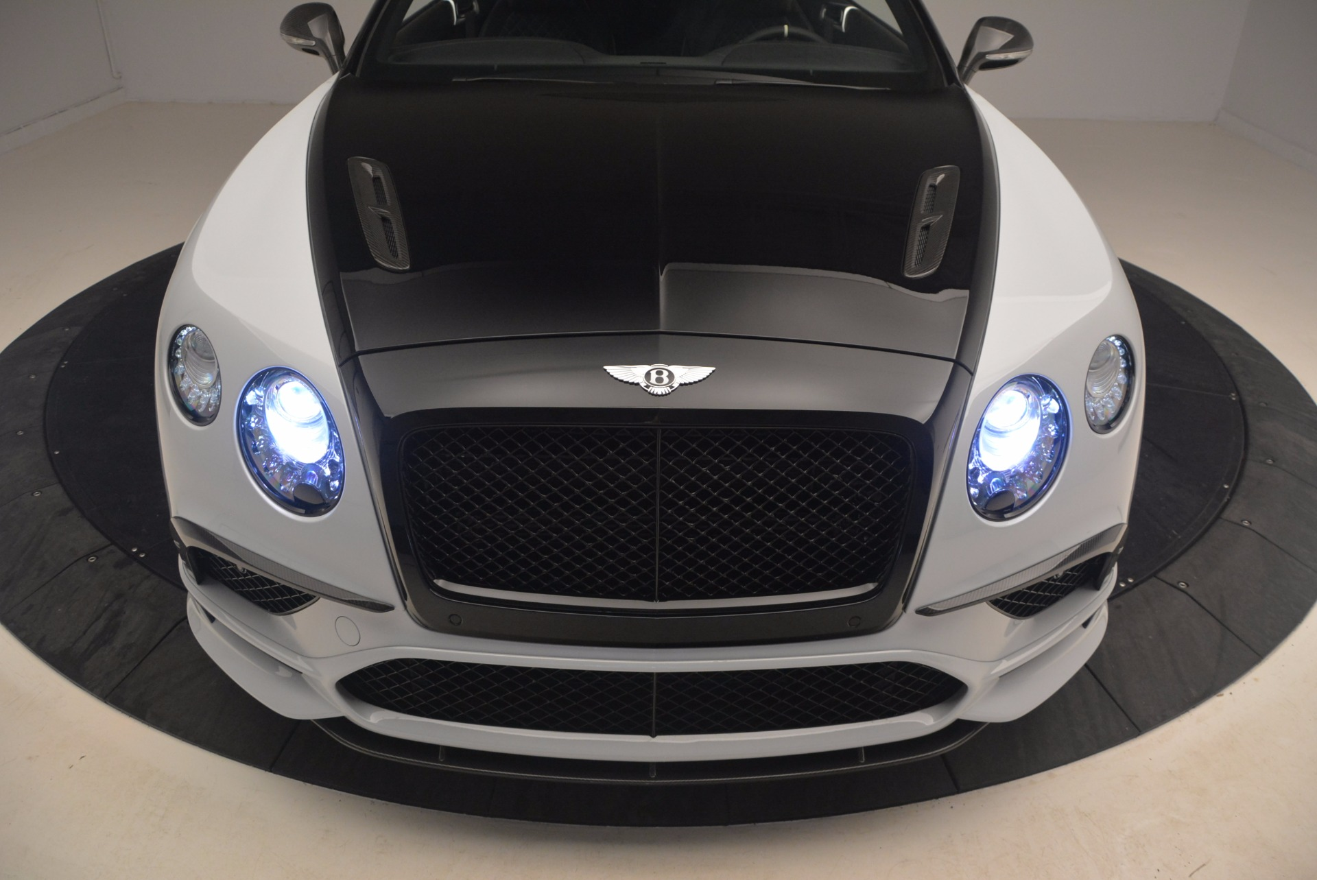 New 2017 Bentley Continental GT Supersports For Sale In Westport, CT 1231_p20