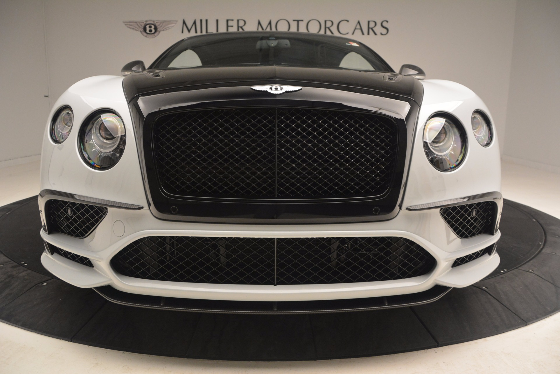New 2017 Bentley Continental GT Supersports For Sale In Westport, CT 1231_p21