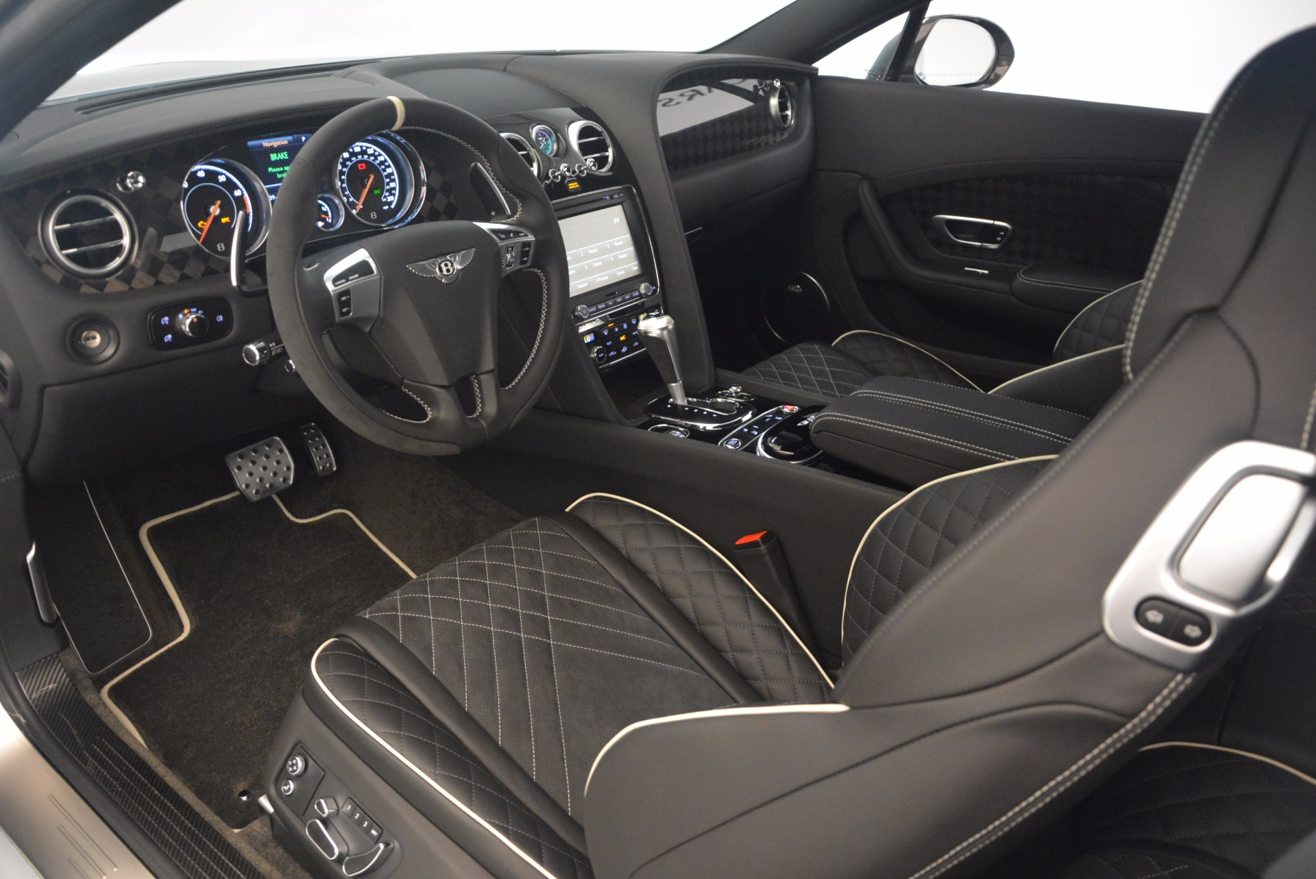 New 2017 Bentley Continental GT Supersports For Sale In Westport, CT 1231_p30