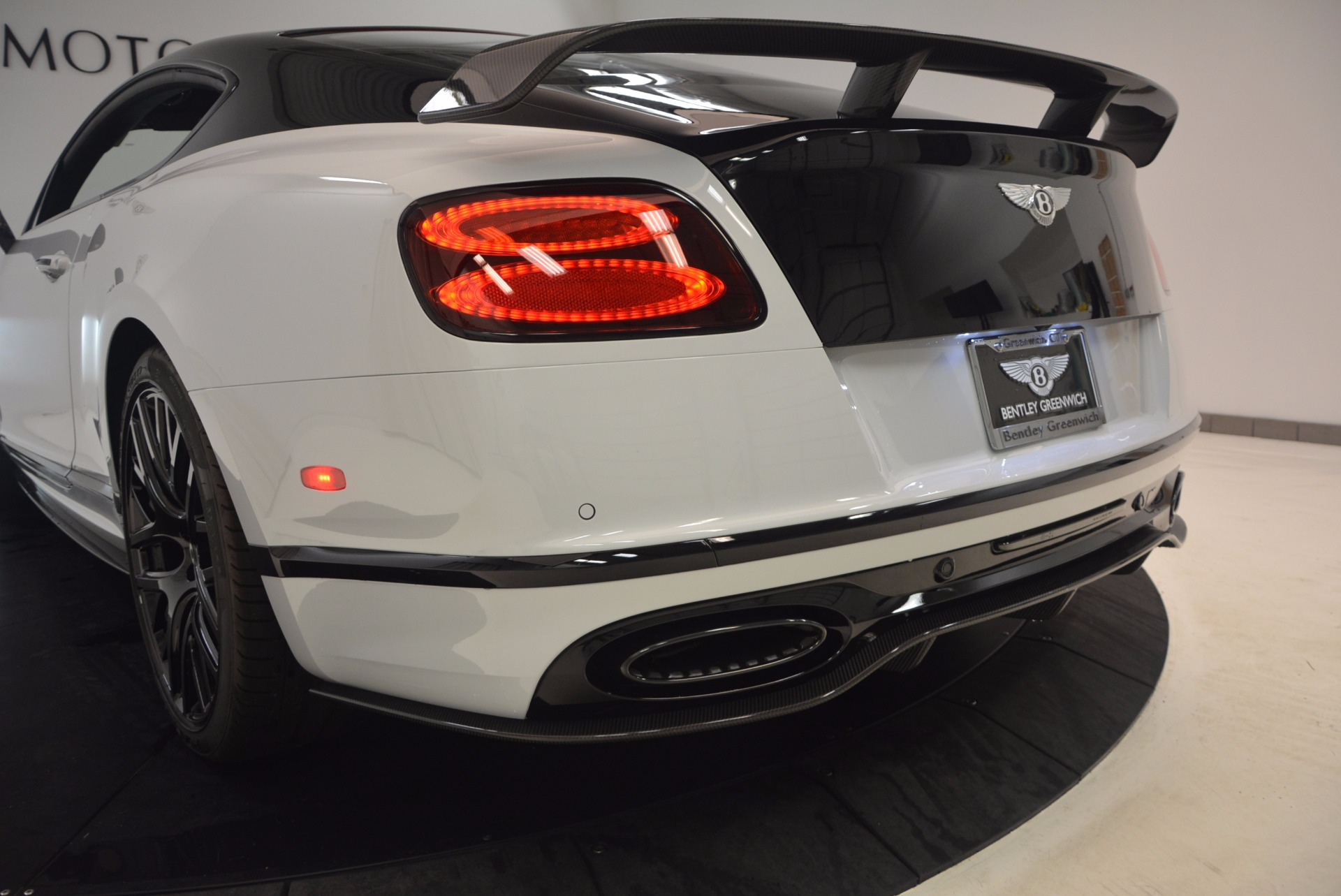 New 2017 Bentley Continental GT Supersports For Sale In Westport, CT 1231_p37