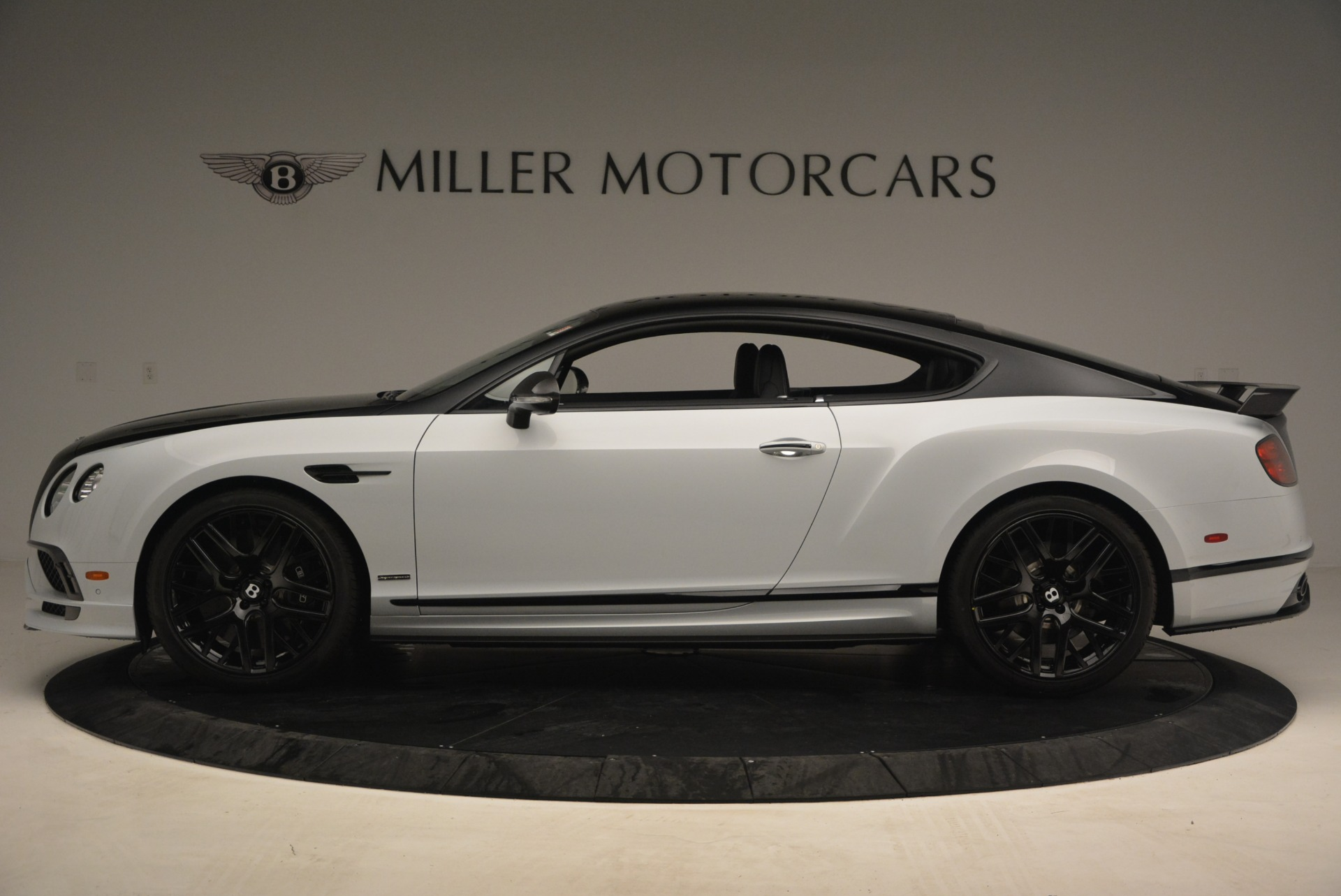 New 2017 Bentley Continental GT Supersports For Sale In Westport, CT 1231_p3