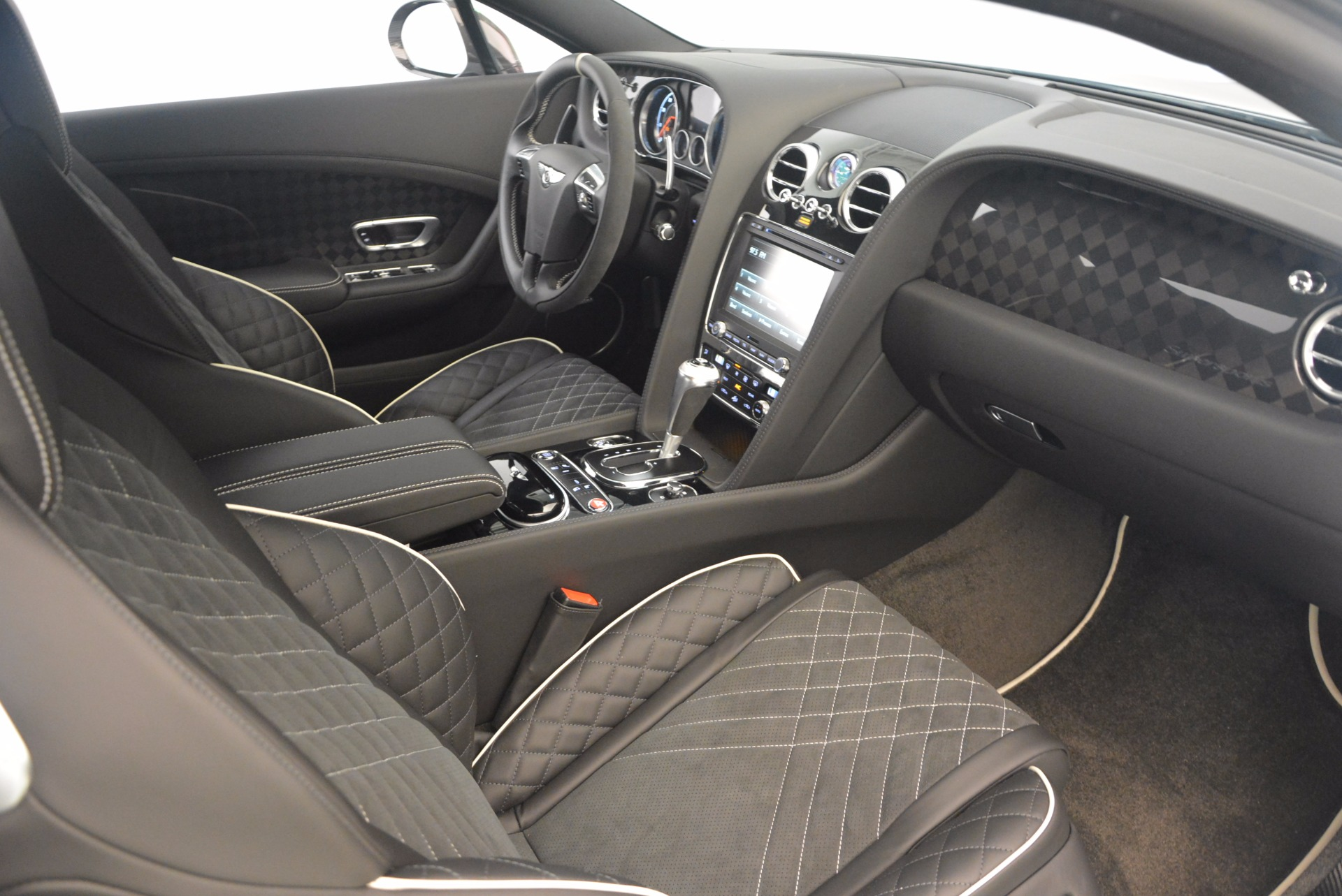New 2017 Bentley Continental GT Supersports For Sale In Westport, CT 1231_p44