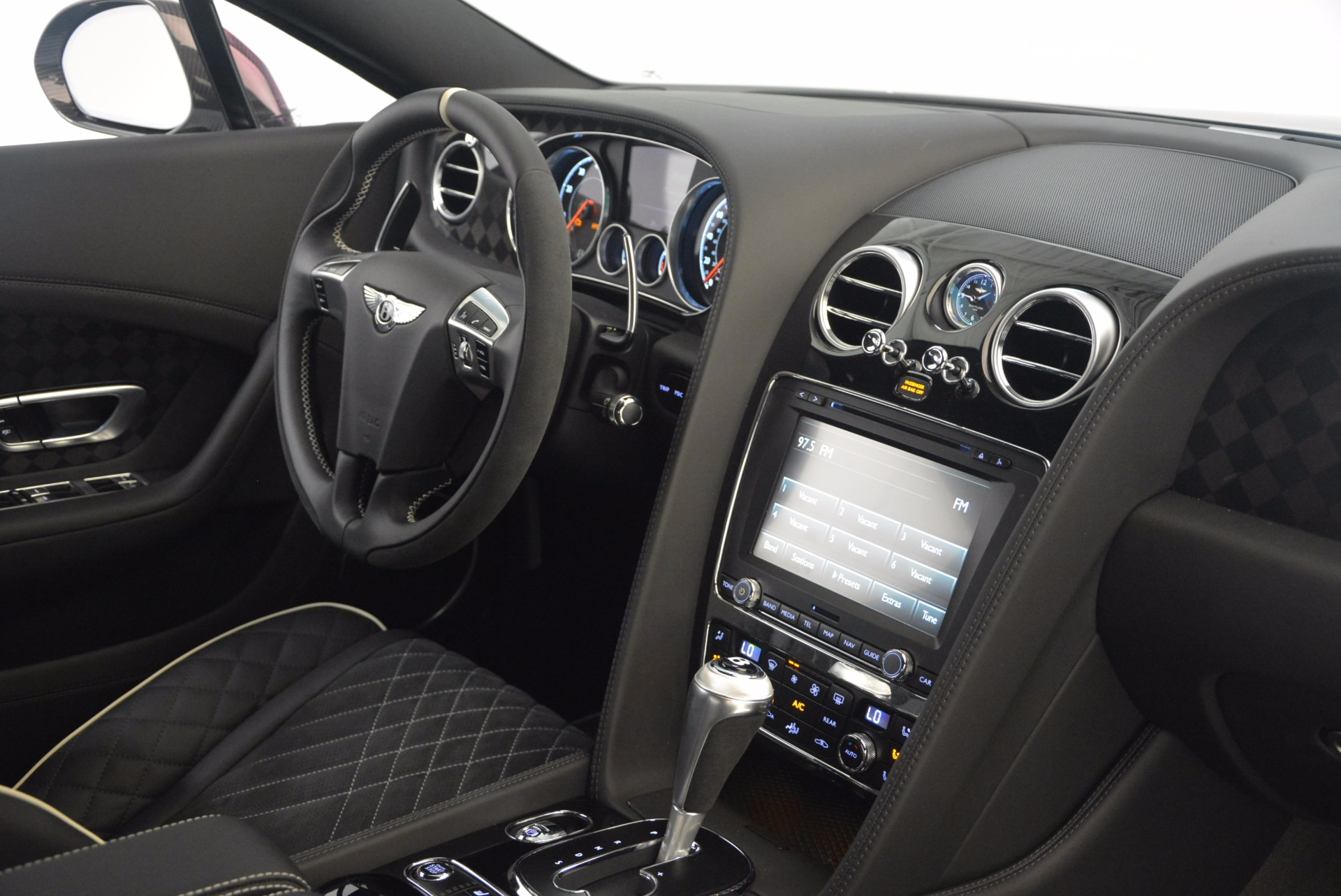New 2017 Bentley Continental GT Supersports For Sale In Westport, CT 1231_p45