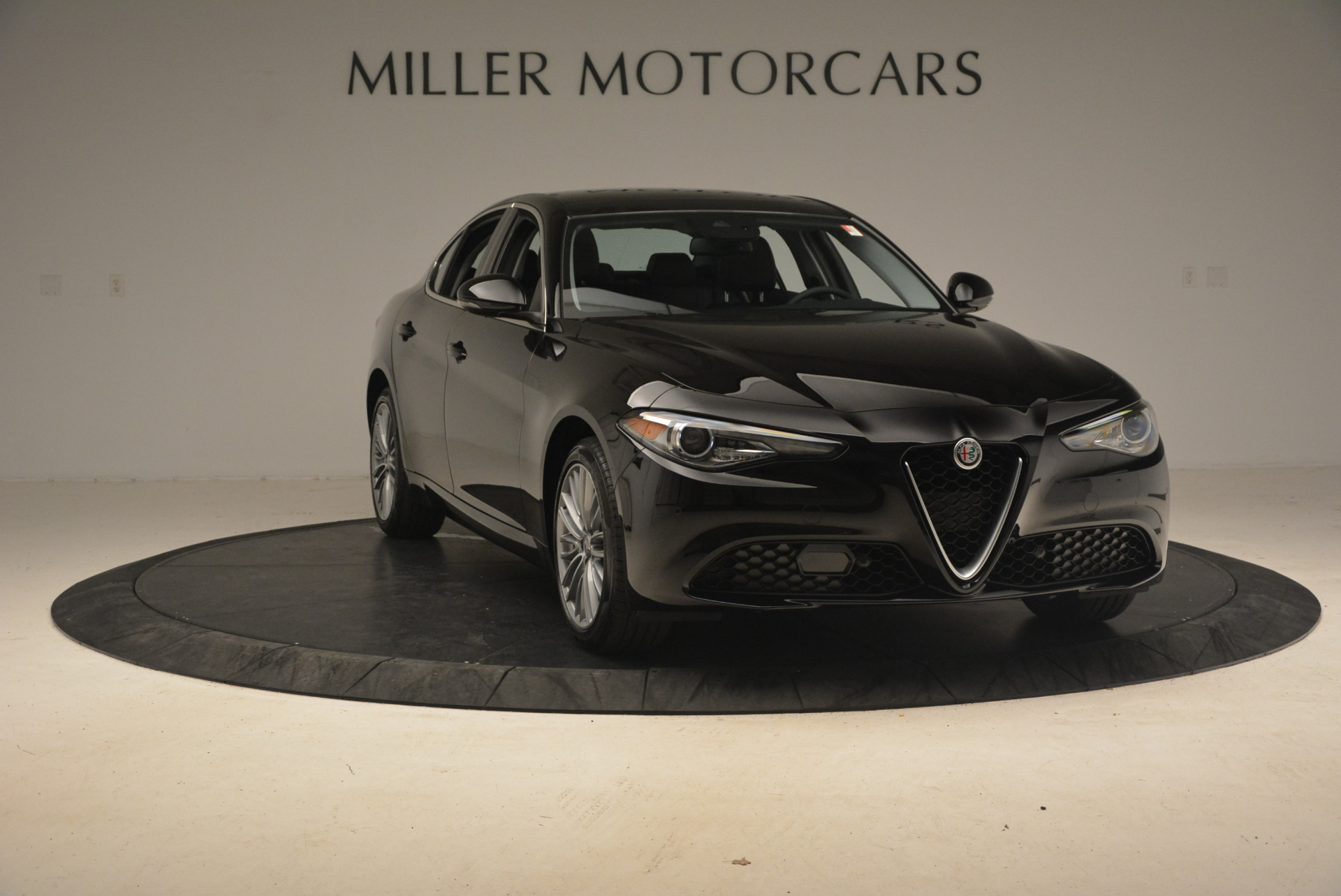 New 2017 Alfa Romeo Giulia Ti Q4 For Sale In Westport, CT 1233_p11