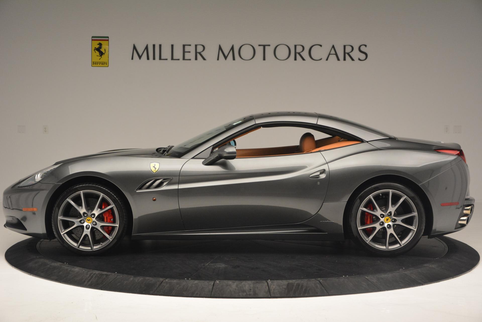 Used 2010 Ferrari California  For Sale In Westport, CT 124_p15
