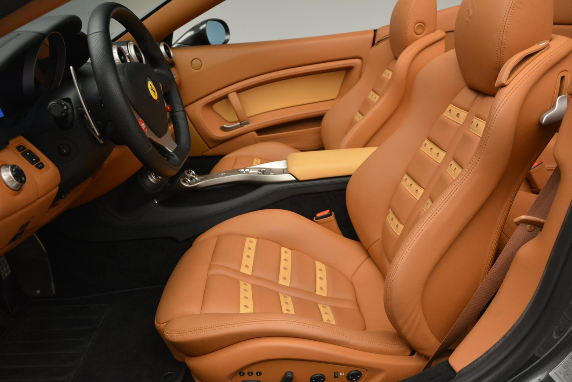 Used 2010 Ferrari California  For Sale In Westport, CT 124_p25