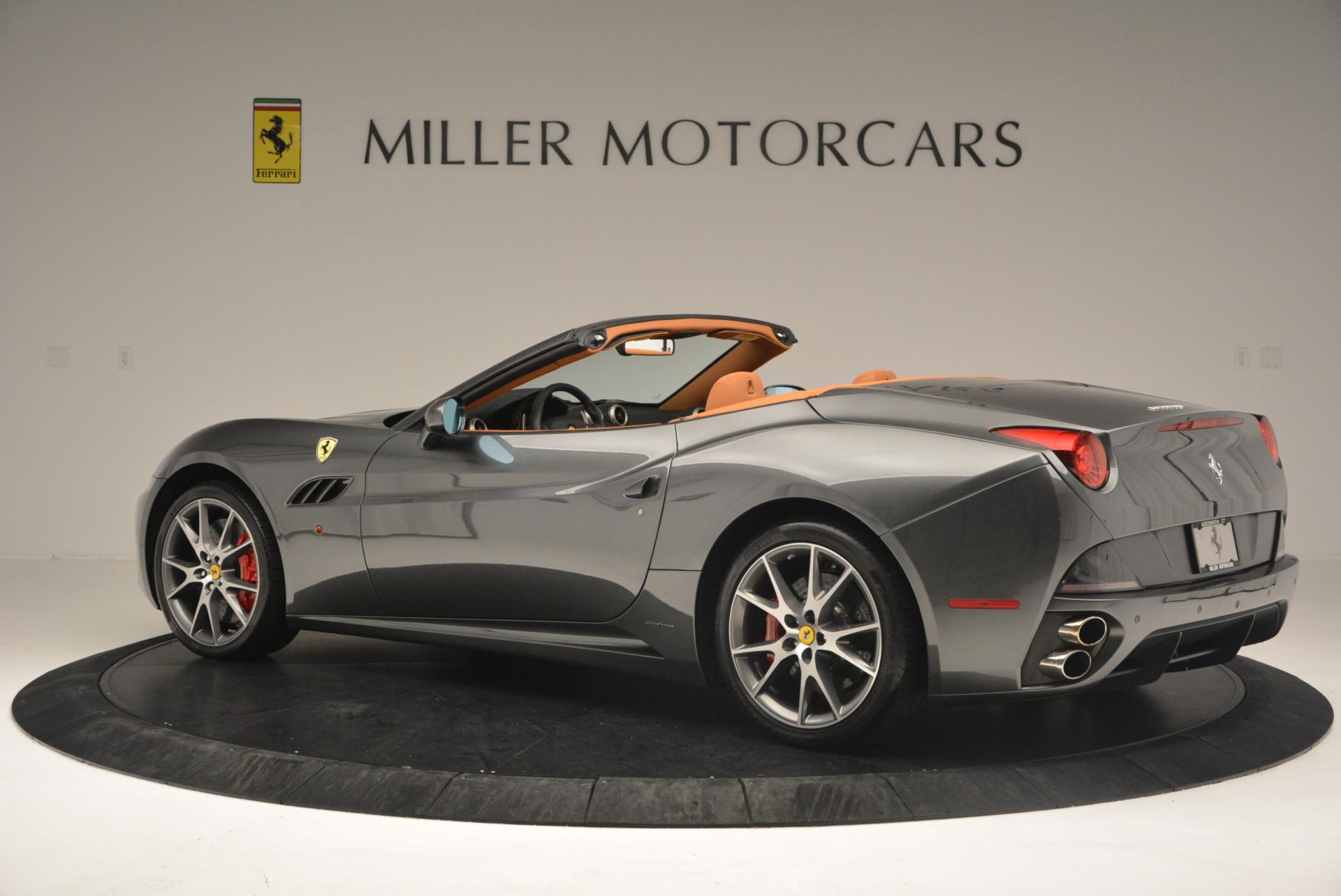 Used 2010 Ferrari California  For Sale In Westport, CT 124_p4