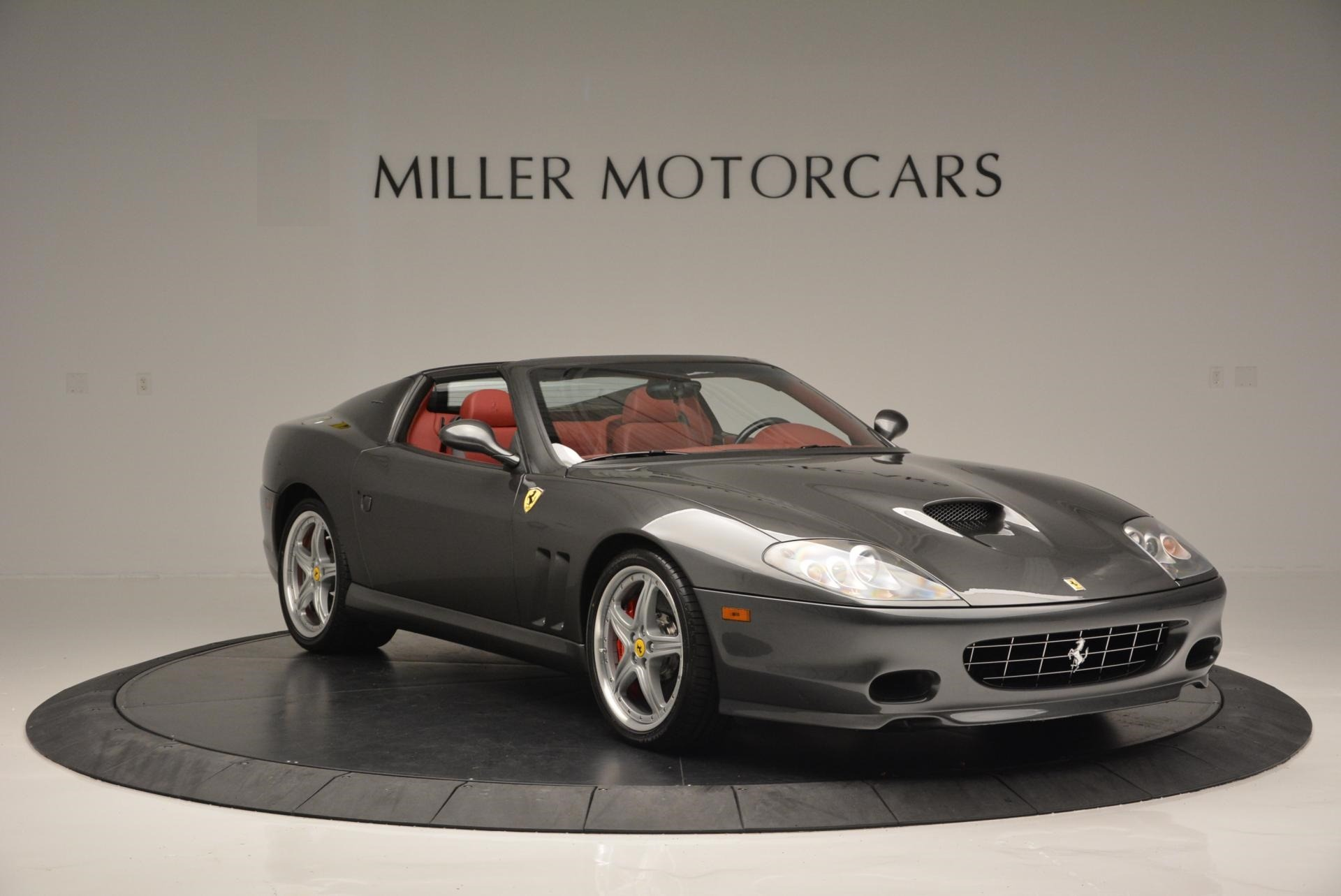 Used 2005 Ferrari Superamerica  For Sale In Westport, CT 125_p11