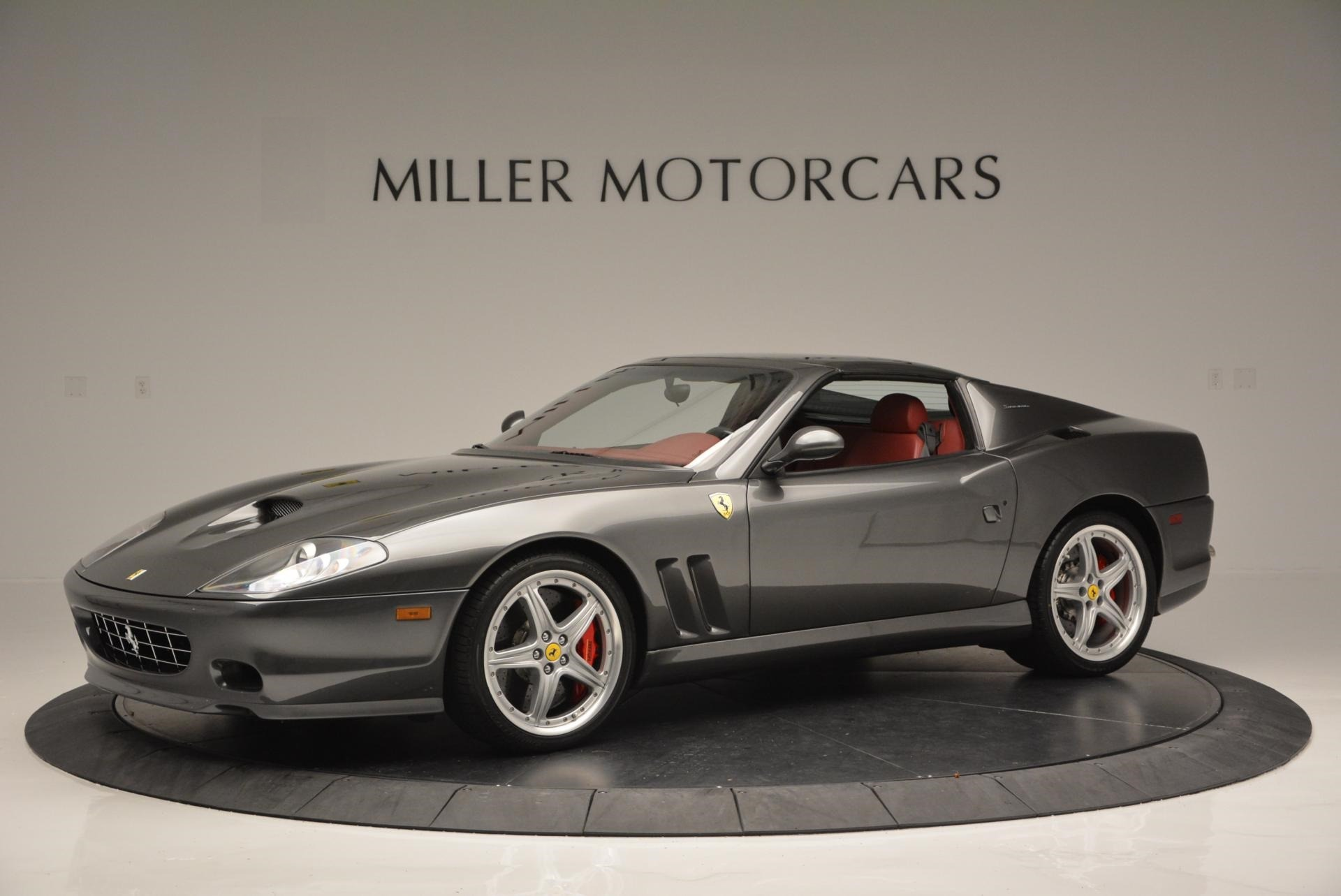 Used 2005 Ferrari Superamerica  For Sale In Westport, CT 125_p14