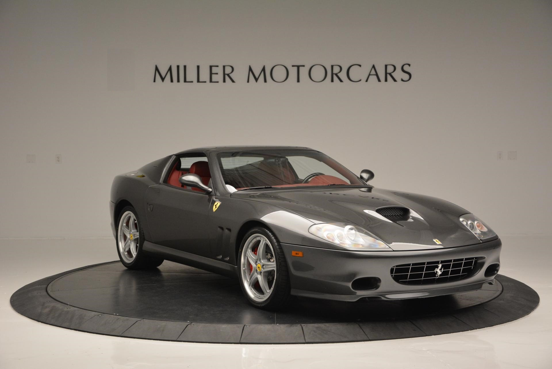 Used 2005 Ferrari Superamerica  For Sale In Westport, CT 125_p23