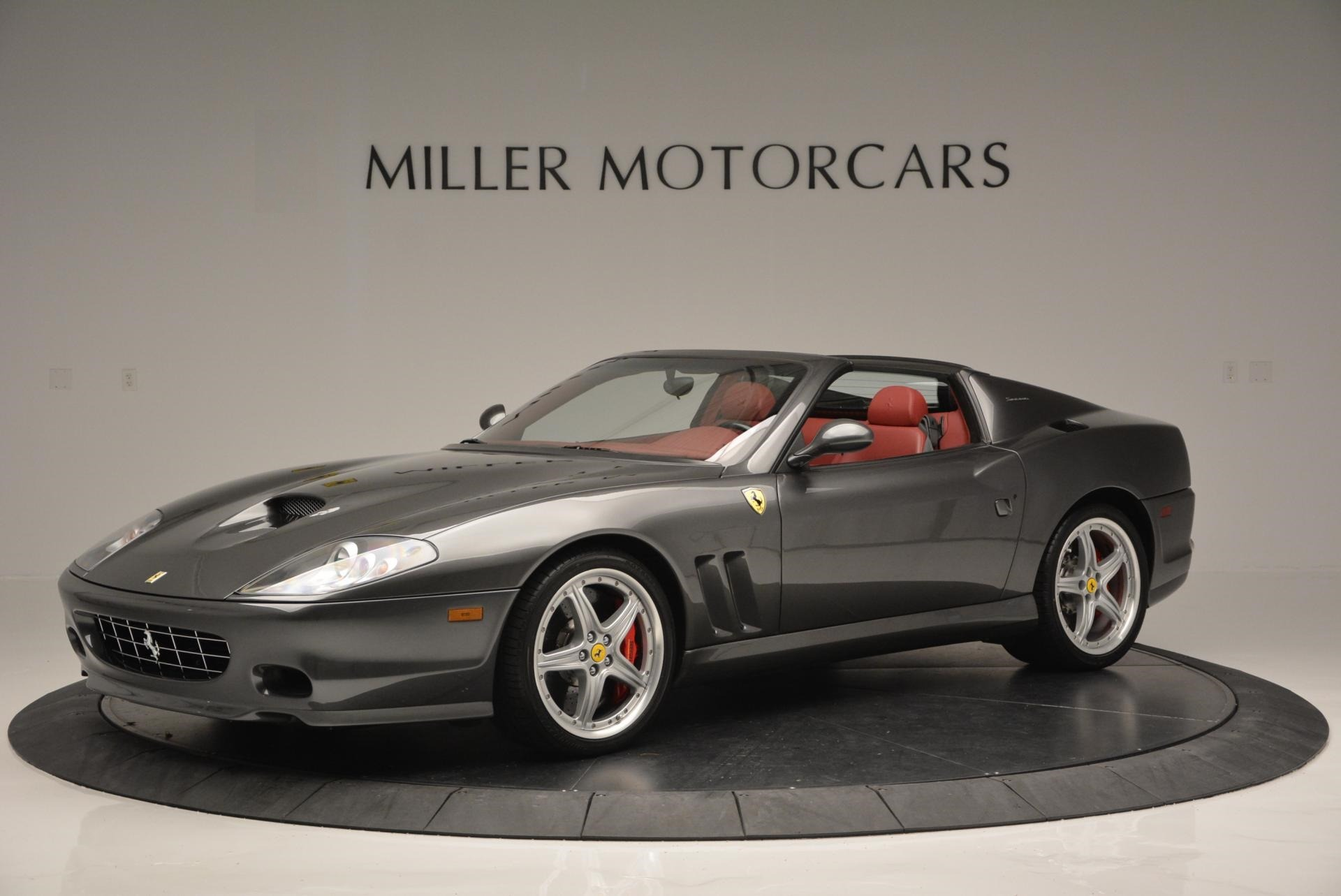 Used 2005 Ferrari Superamerica  For Sale In Westport, CT 125_p2