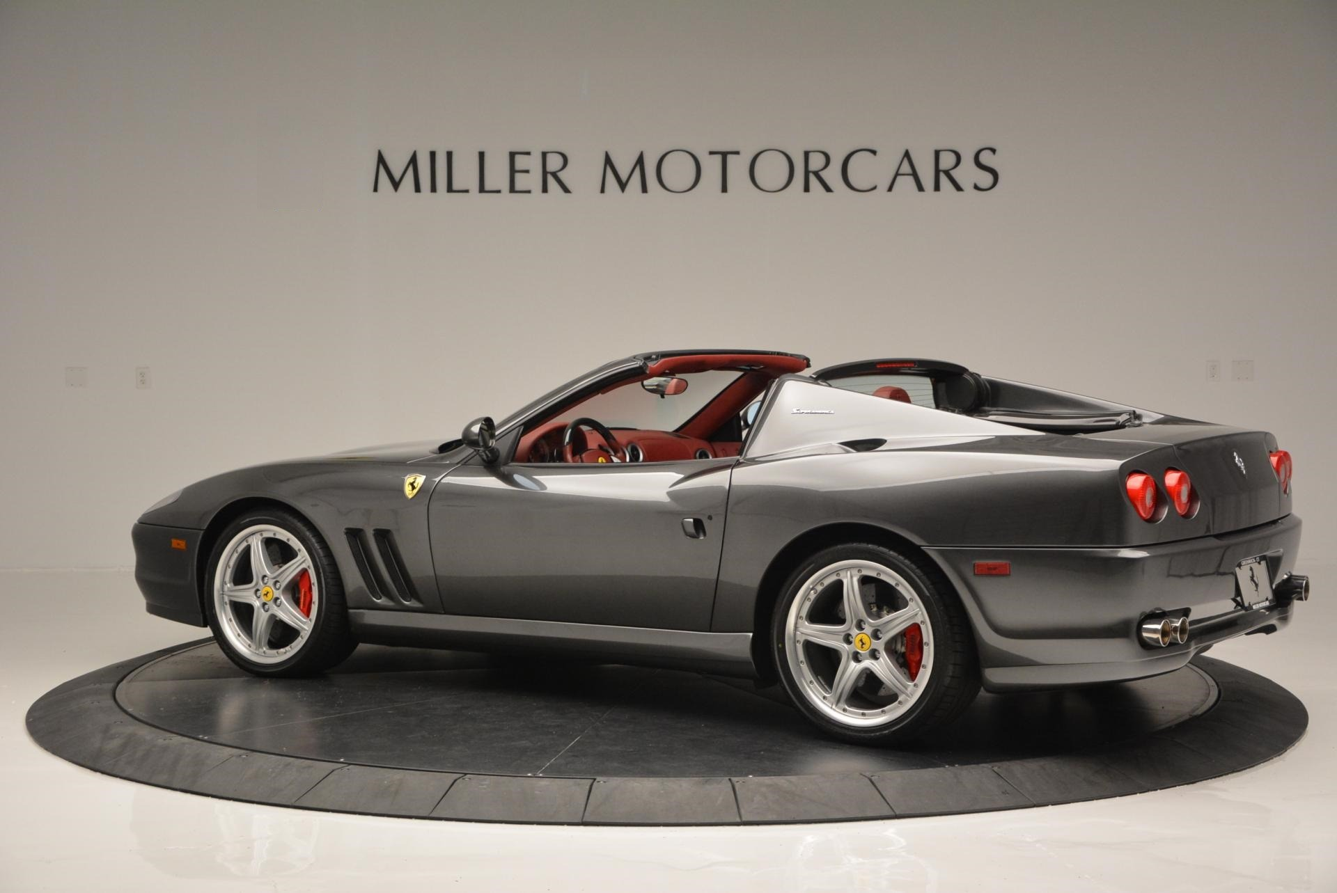 Used 2005 Ferrari Superamerica  For Sale In Westport, CT 125_p4