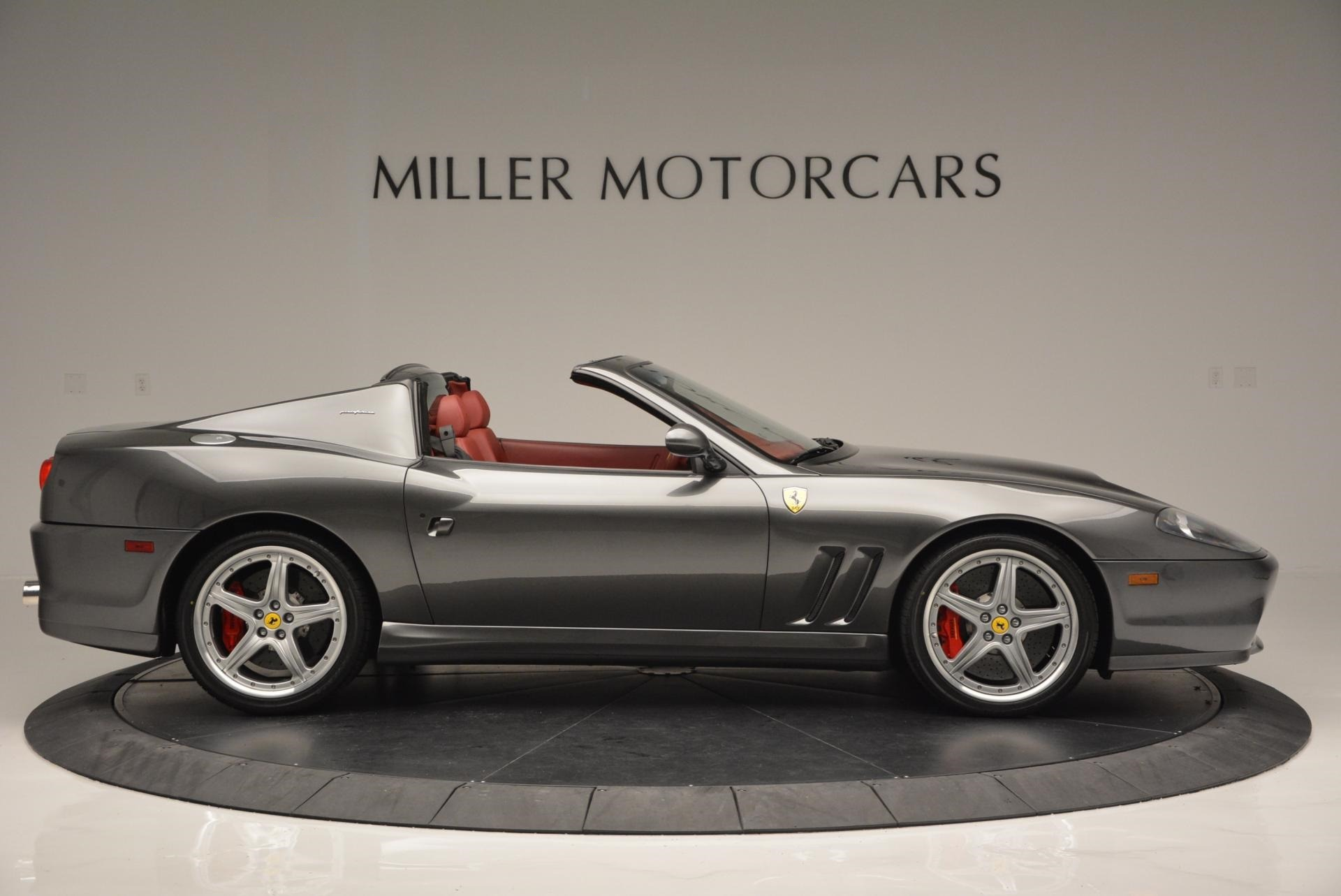 Used 2005 Ferrari Superamerica  For Sale In Westport, CT 125_p9
