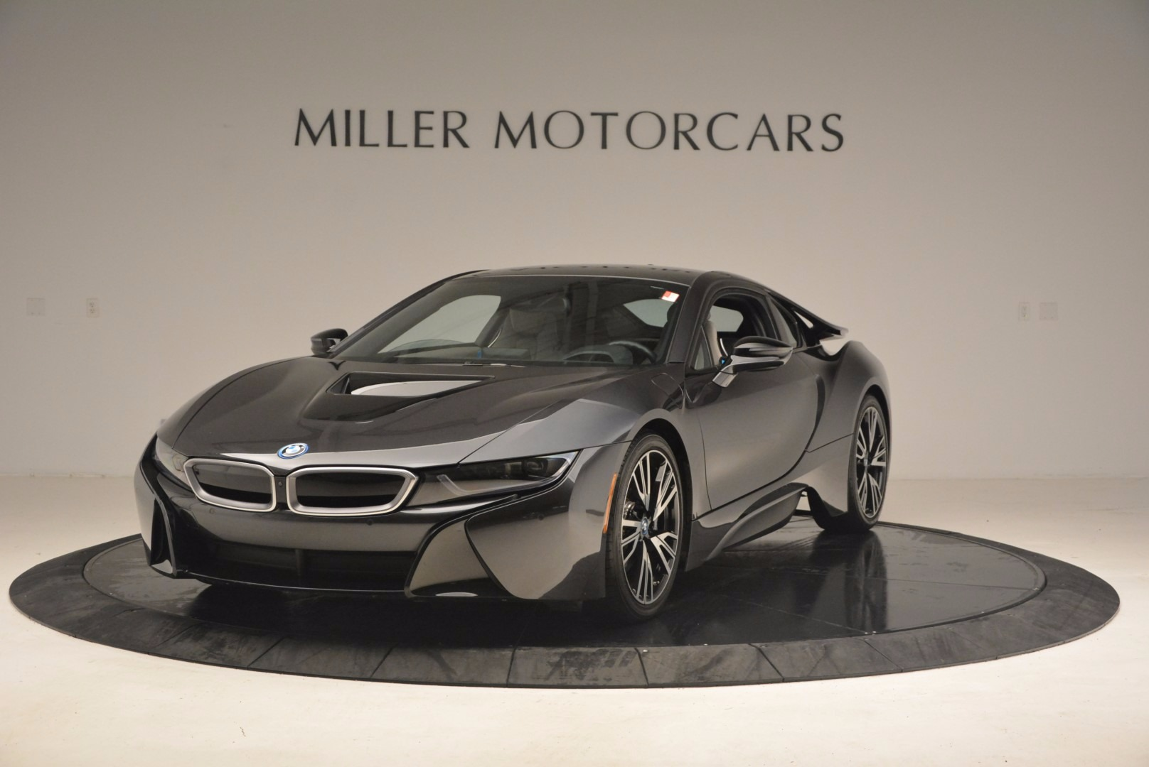 Used 2014 BMW i8  For Sale In Westport, CT 1253_main