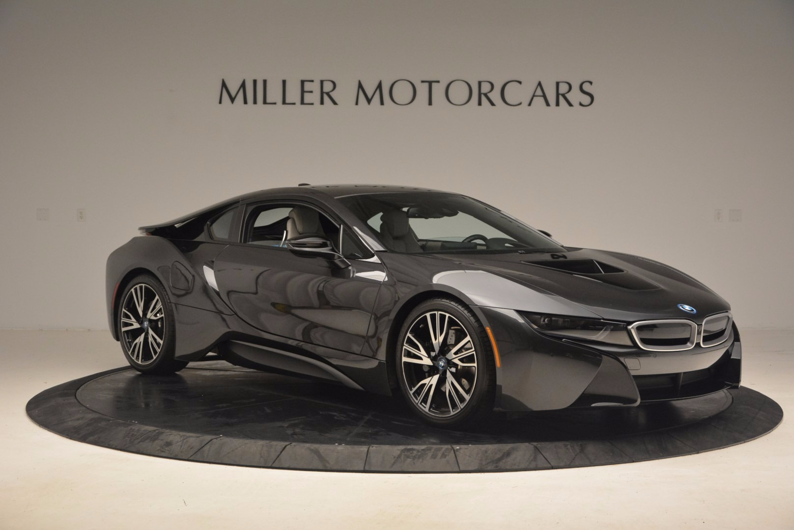 Used 2014 BMW i8  For Sale In Westport, CT 1253_p10
