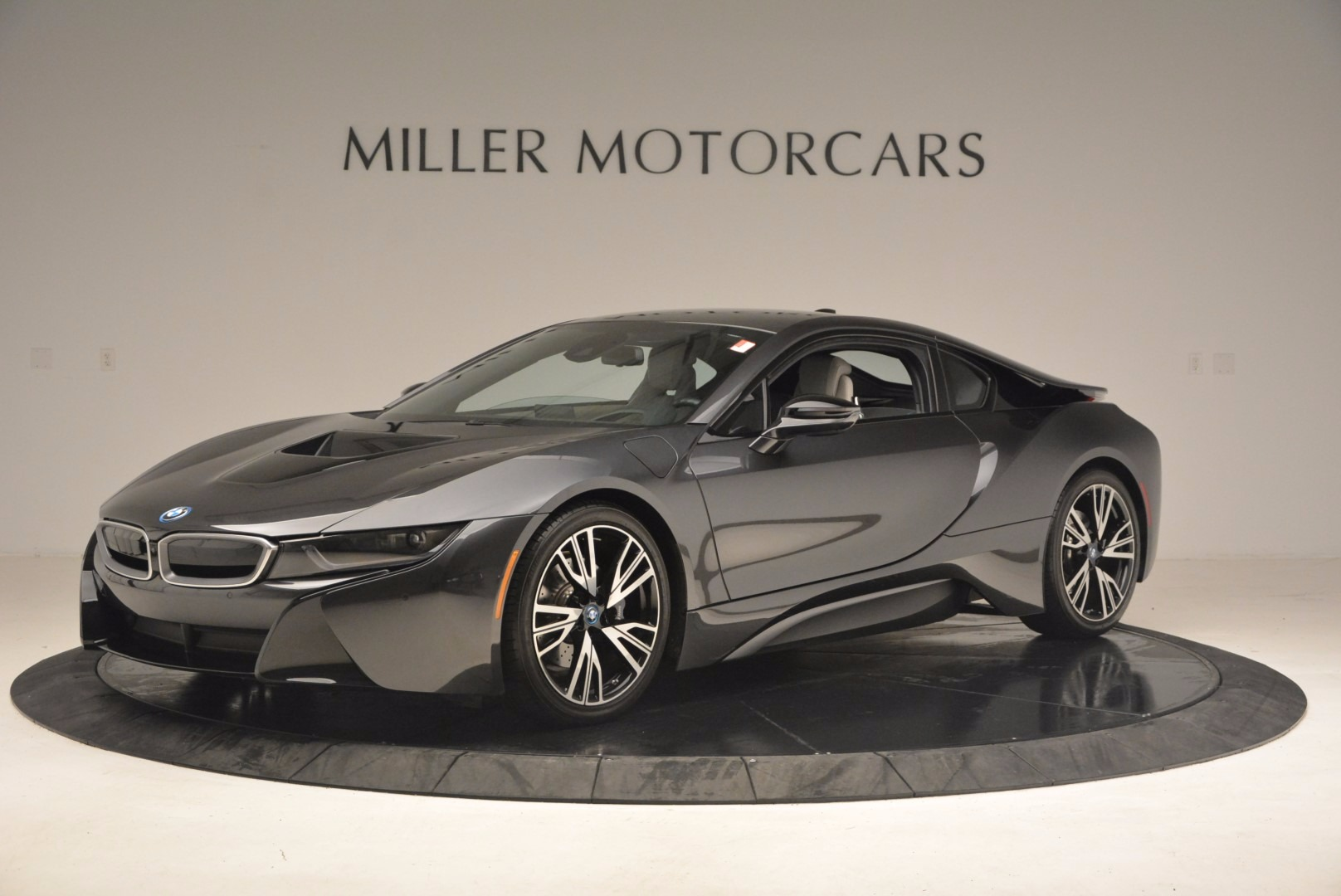 Used 2014 BMW i8  For Sale In Westport, CT 1253_p2