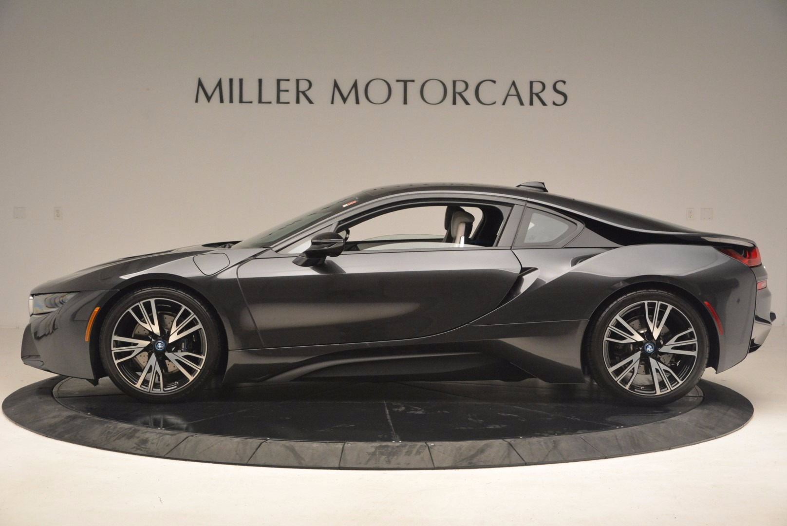 Used 2014 BMW i8  For Sale In Westport, CT 1253_p3