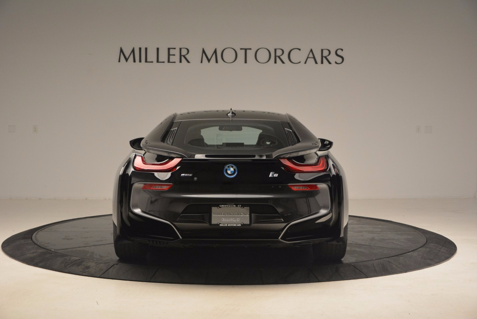 Used 2014 BMW i8  For Sale In Westport, CT 1253_p6