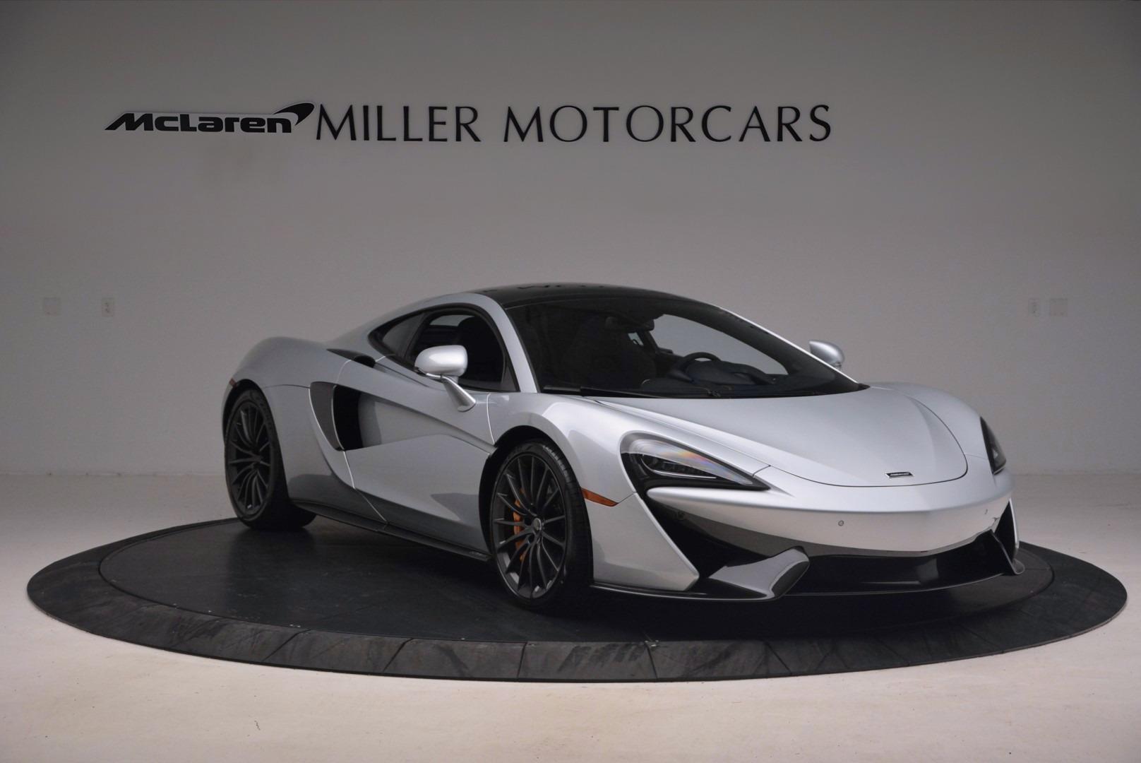 Used 2017 McLaren 570GT  For Sale In Westport, CT 1254_p11