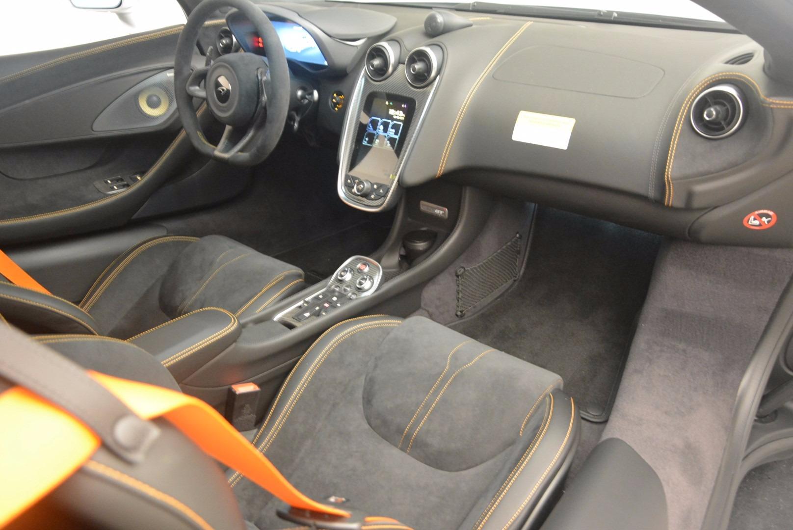 Used 2017 McLaren 570GT  For Sale In Westport, CT 1254_p18