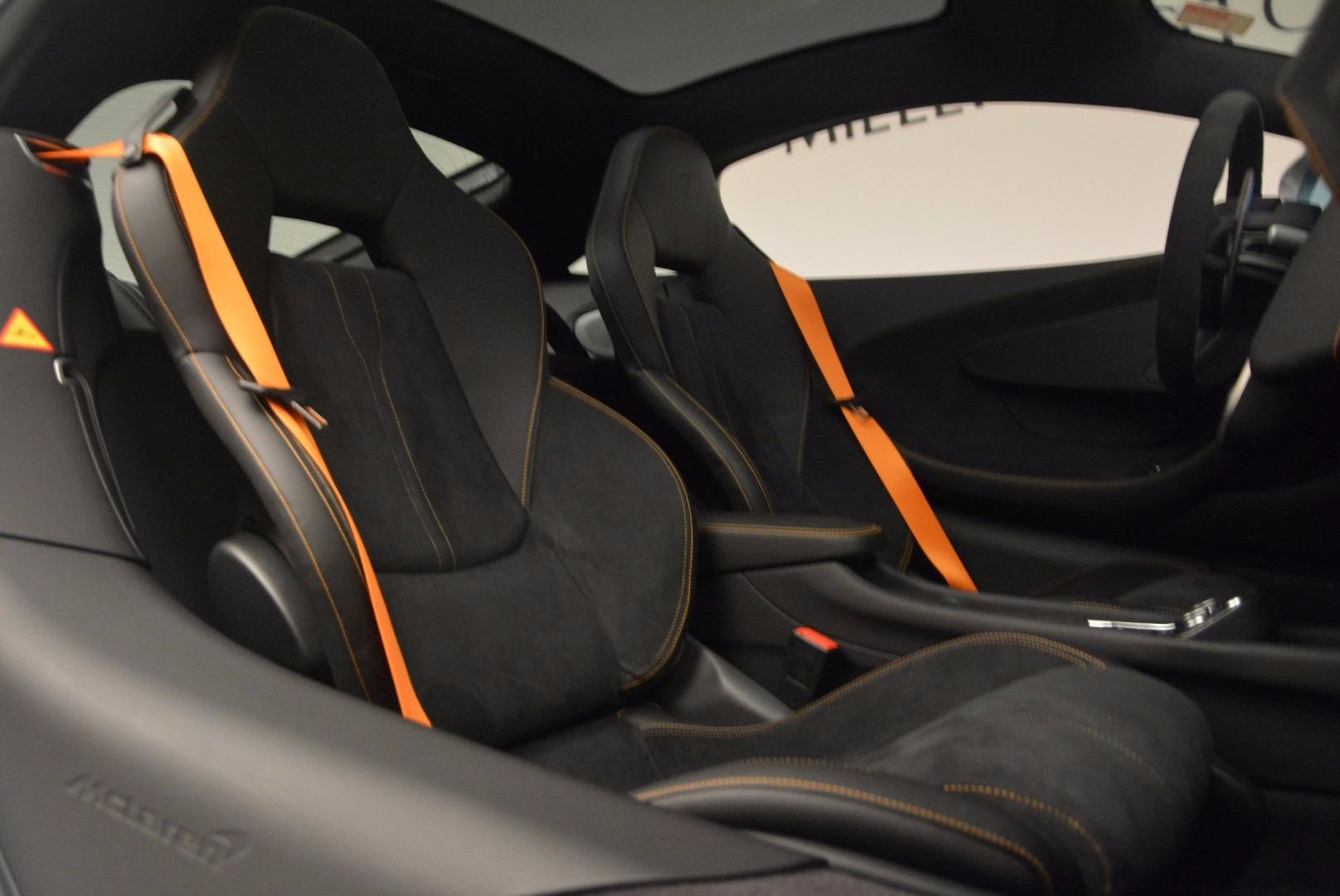 Used 2017 McLaren 570GT  For Sale In Westport, CT 1254_p20