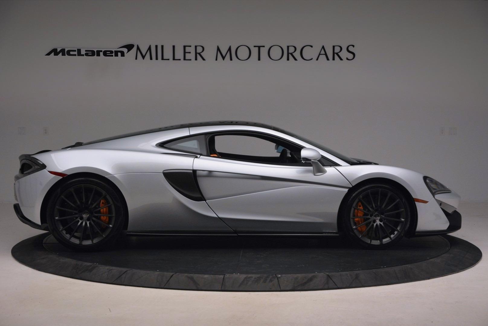 Used 2017 McLaren 570GT  For Sale In Westport, CT 1254_p9