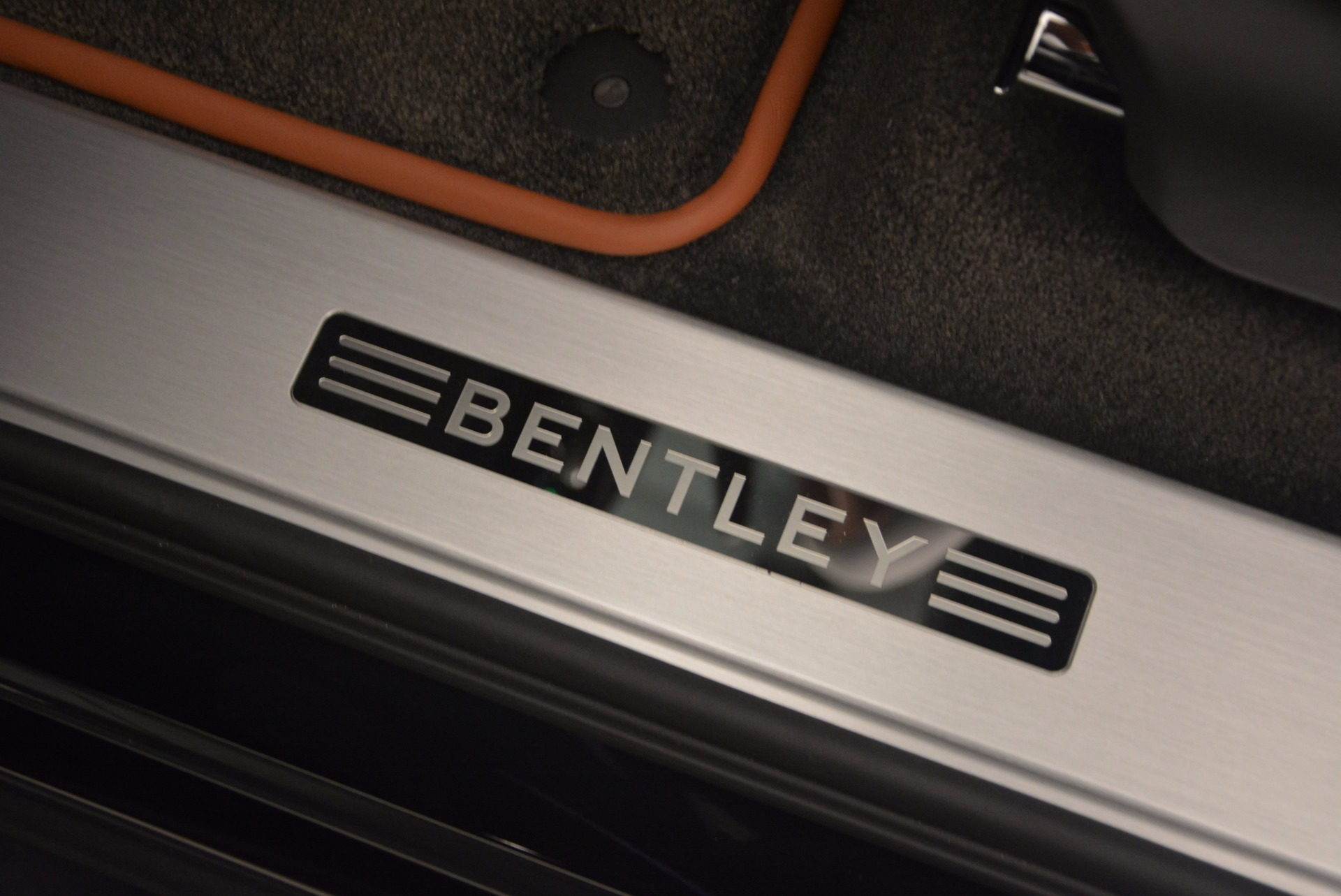 New 2018 Bentley Bentayga Activity Edition-Now with seating for 7!!! For Sale In Westport, CT 1255_p27
