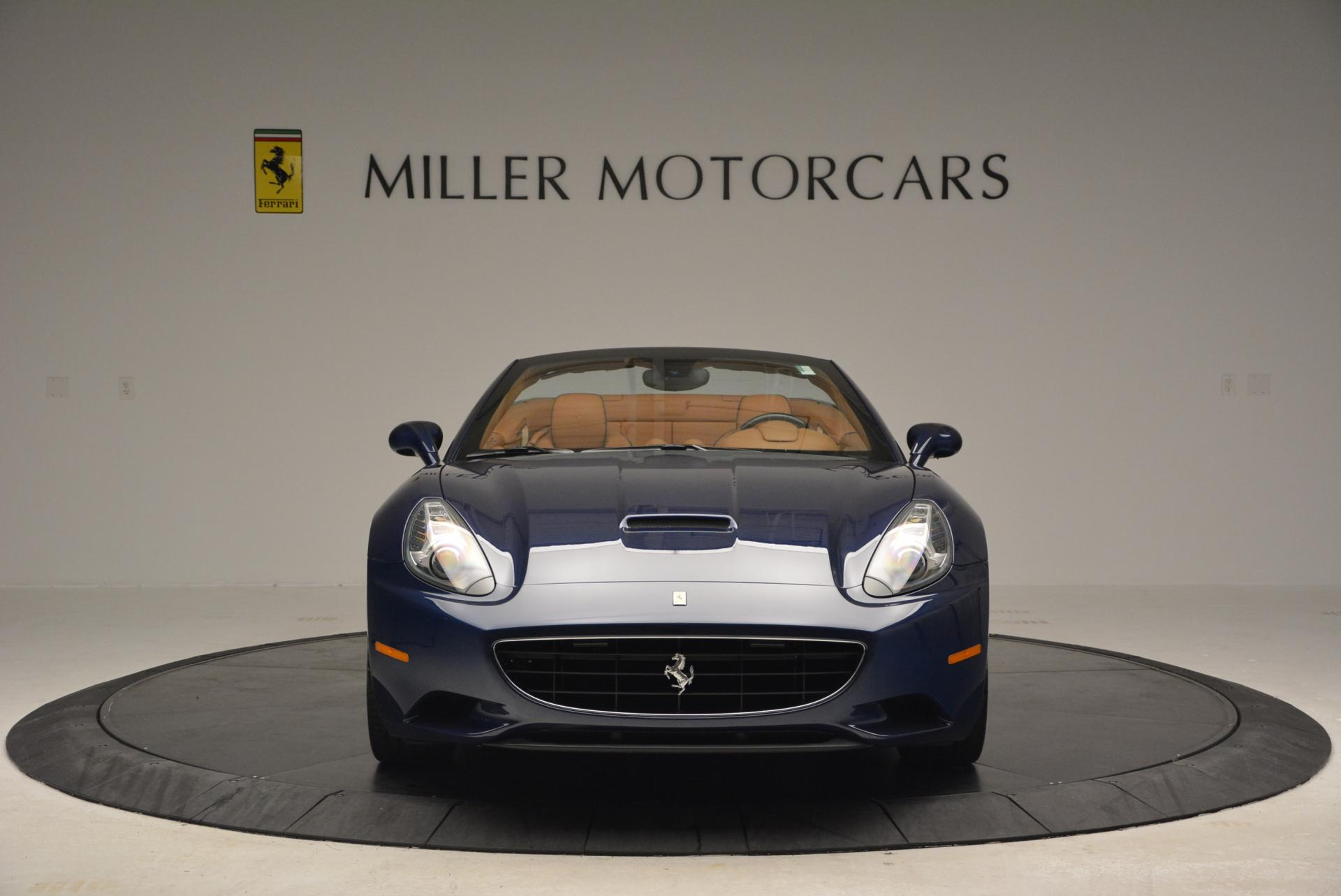 Used 2010 Ferrari California  For Sale In Westport, CT 126_p12