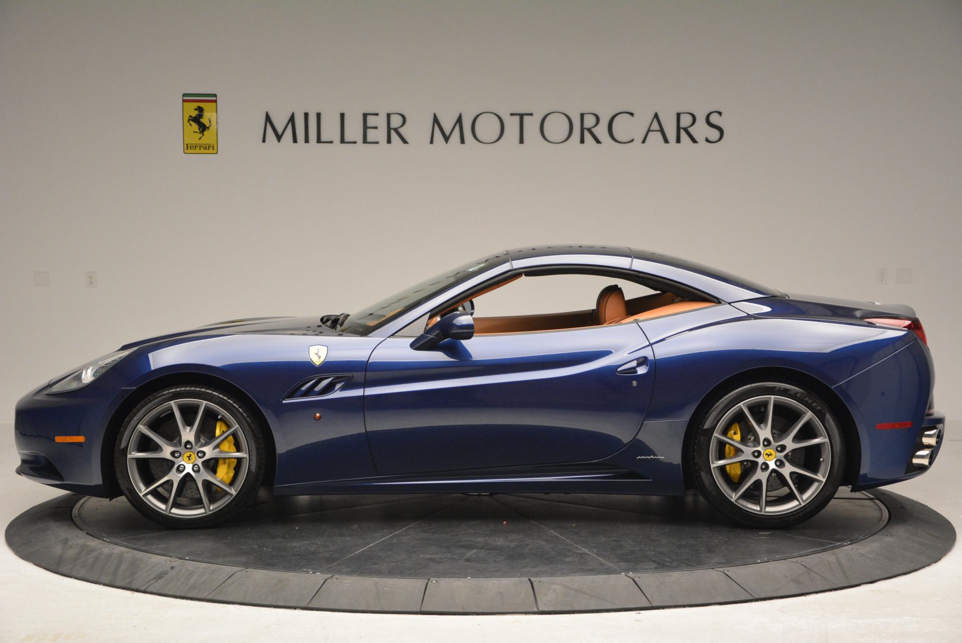 Used 2010 Ferrari California  For Sale In Westport, CT 126_p15