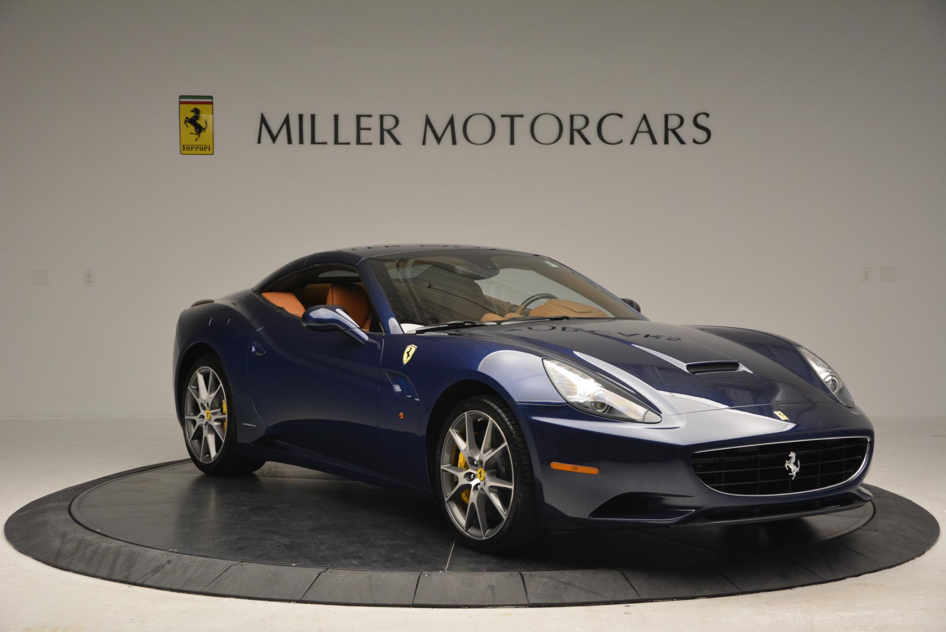 Used 2010 Ferrari California  For Sale In Westport, CT 126_p23