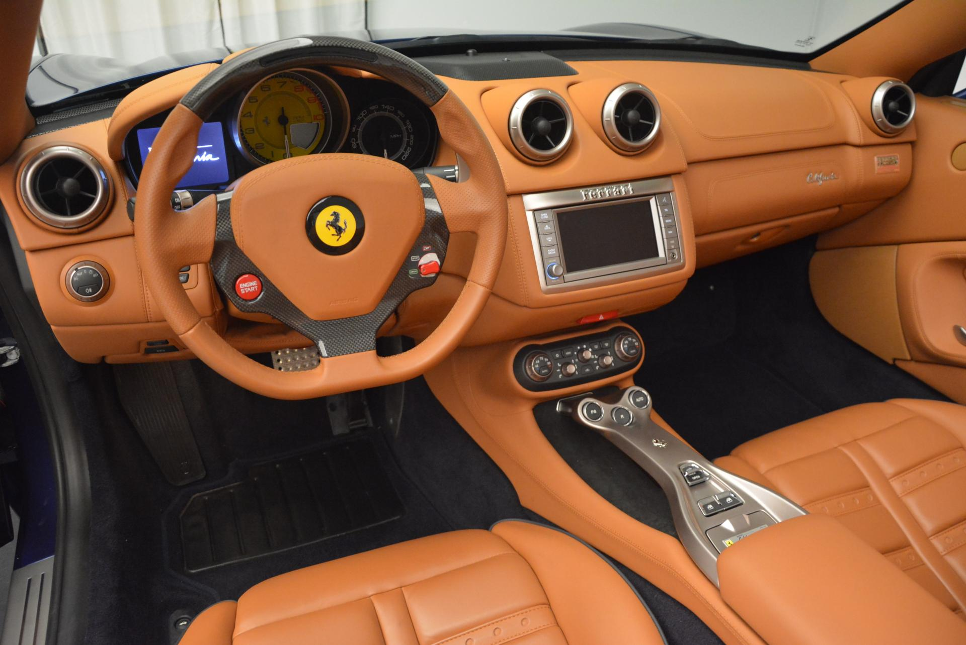 Used 2010 Ferrari California  For Sale In Westport, CT 126_p25