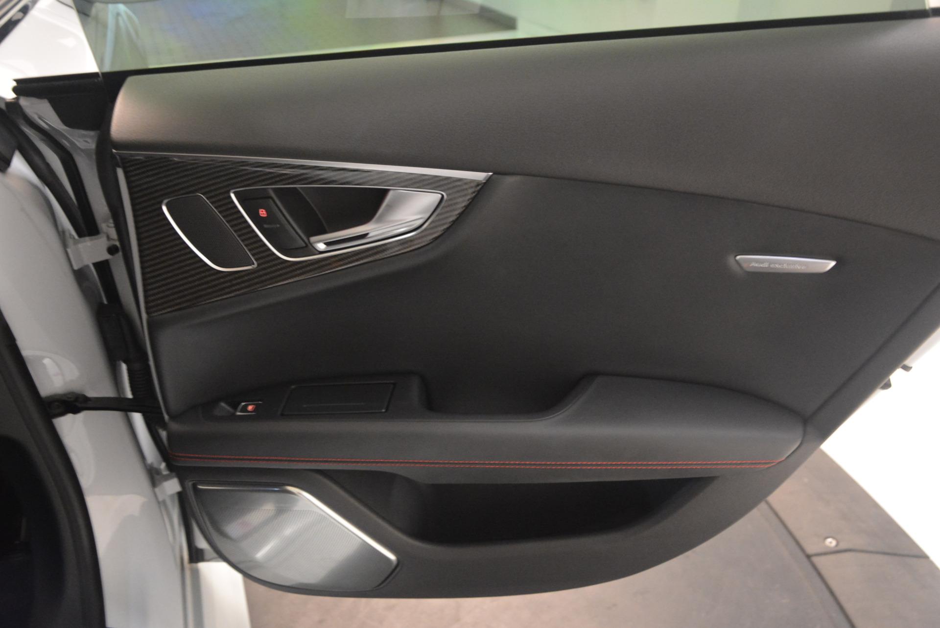Used 2014 Audi RS 7 4.0T quattro Prestige For Sale In Westport, CT 1262_p37