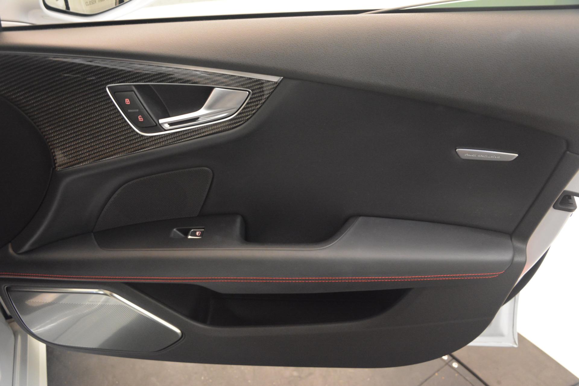 Used 2014 Audi RS 7 4.0T quattro Prestige For Sale In Westport, CT 1262_p40
