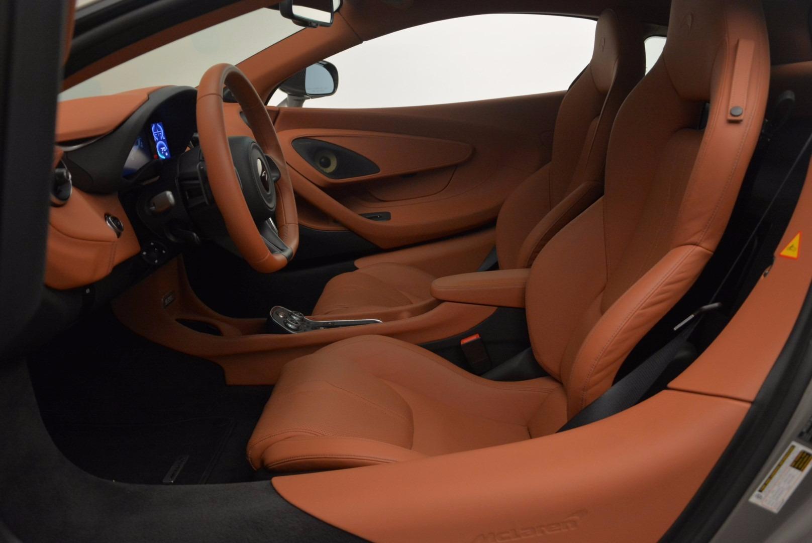 Used 2016 McLaren 570S  For Sale In Westport, CT 1267_p16