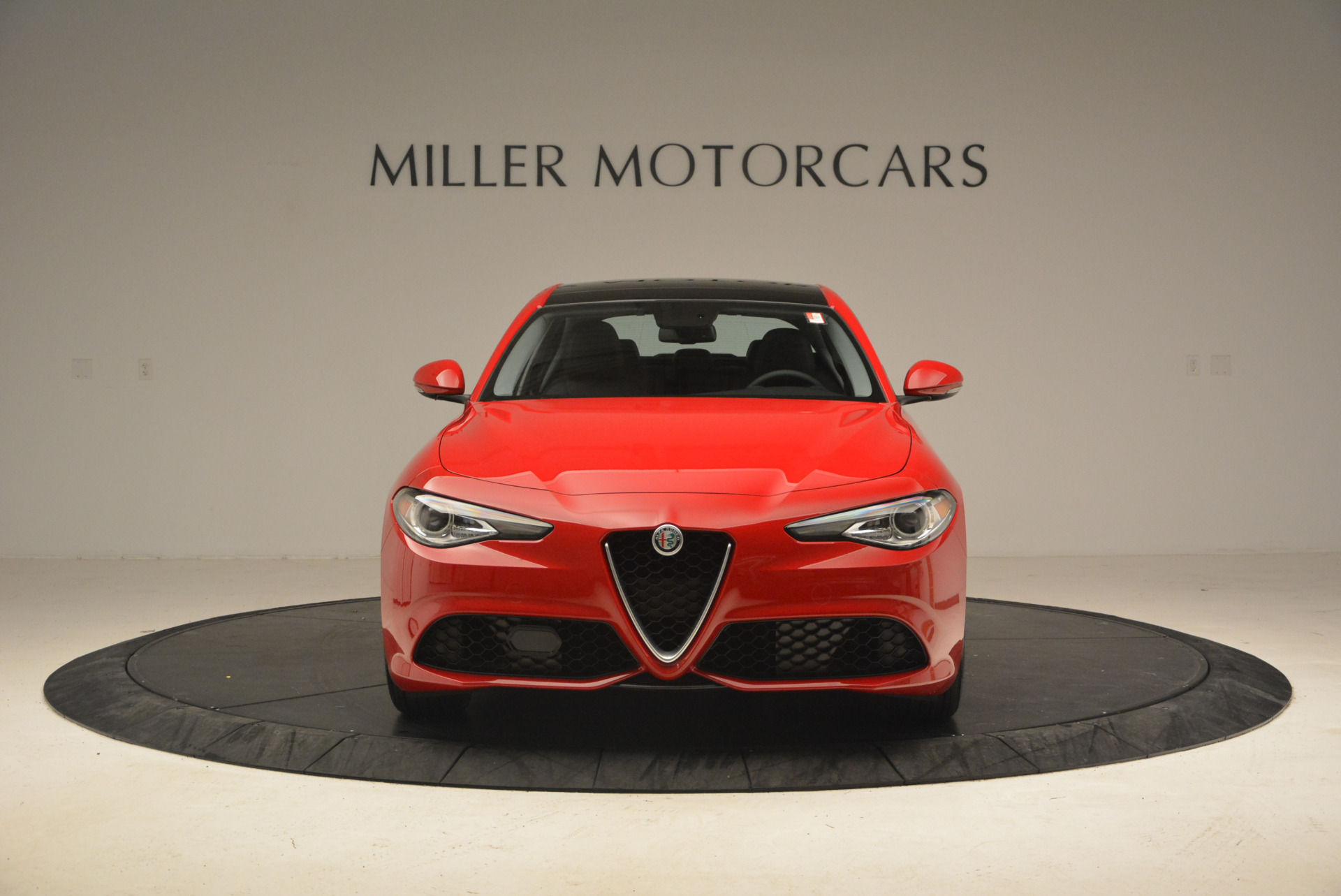 New 2017 Alfa Romeo Giulia Q4 For Sale In Westport, CT 1269_p14