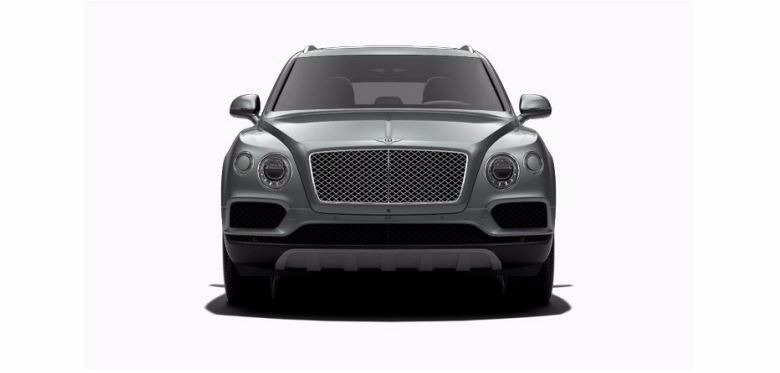 Used 2017 Bentley Bentayga  For Sale In Westport, CT 1279_p2