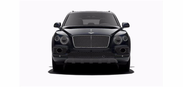 Used 2017 Bentley Bentayga  For Sale In Westport, CT 1280_p2