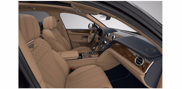 Used 2017 Bentley Bentayga  For Sale In Westport, CT 1280_p6