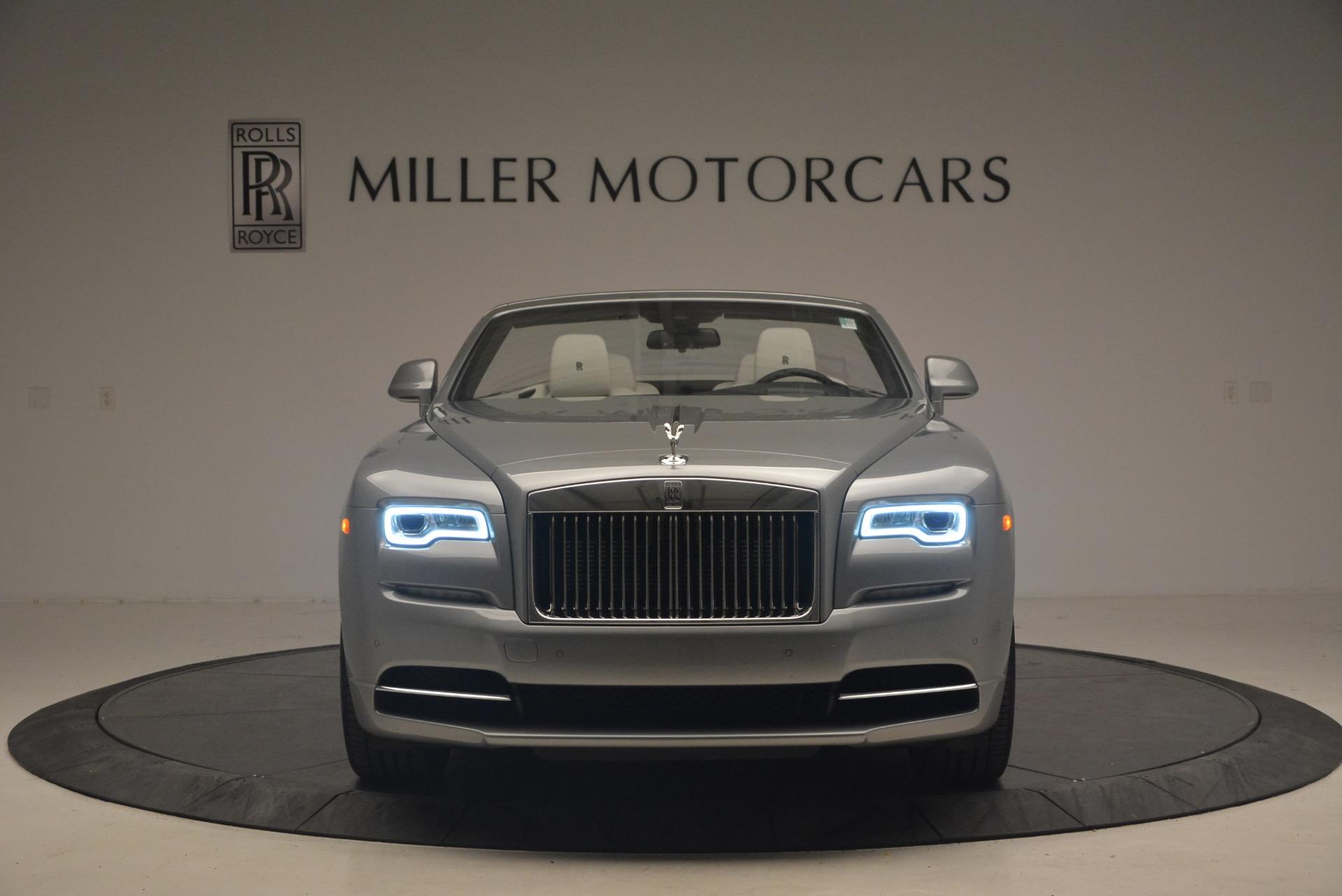 Used 2016 Rolls-Royce Dawn  For Sale In Westport, CT 1283_p12
