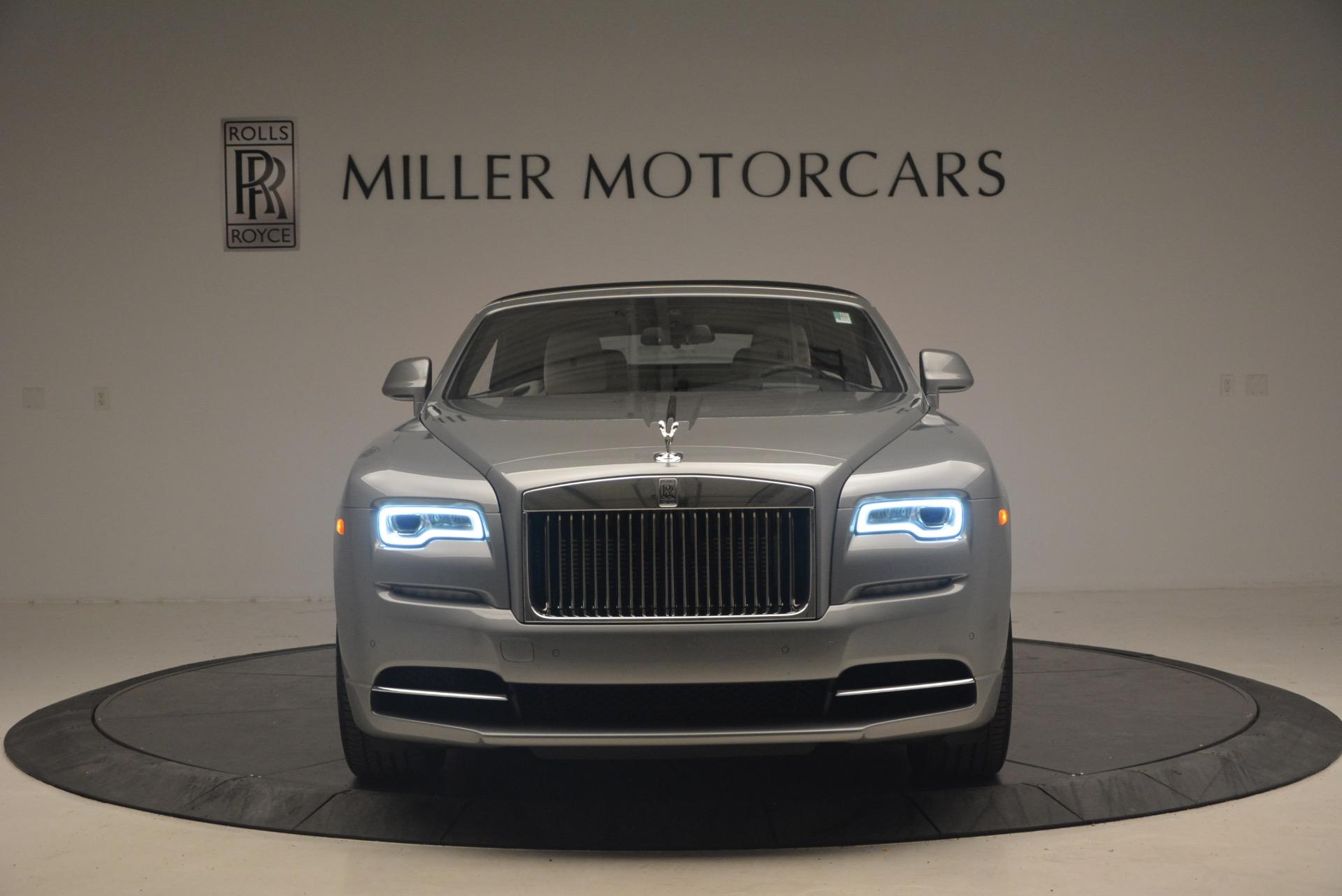 Used 2016 Rolls-Royce Dawn  For Sale In Westport, CT 1283_p13