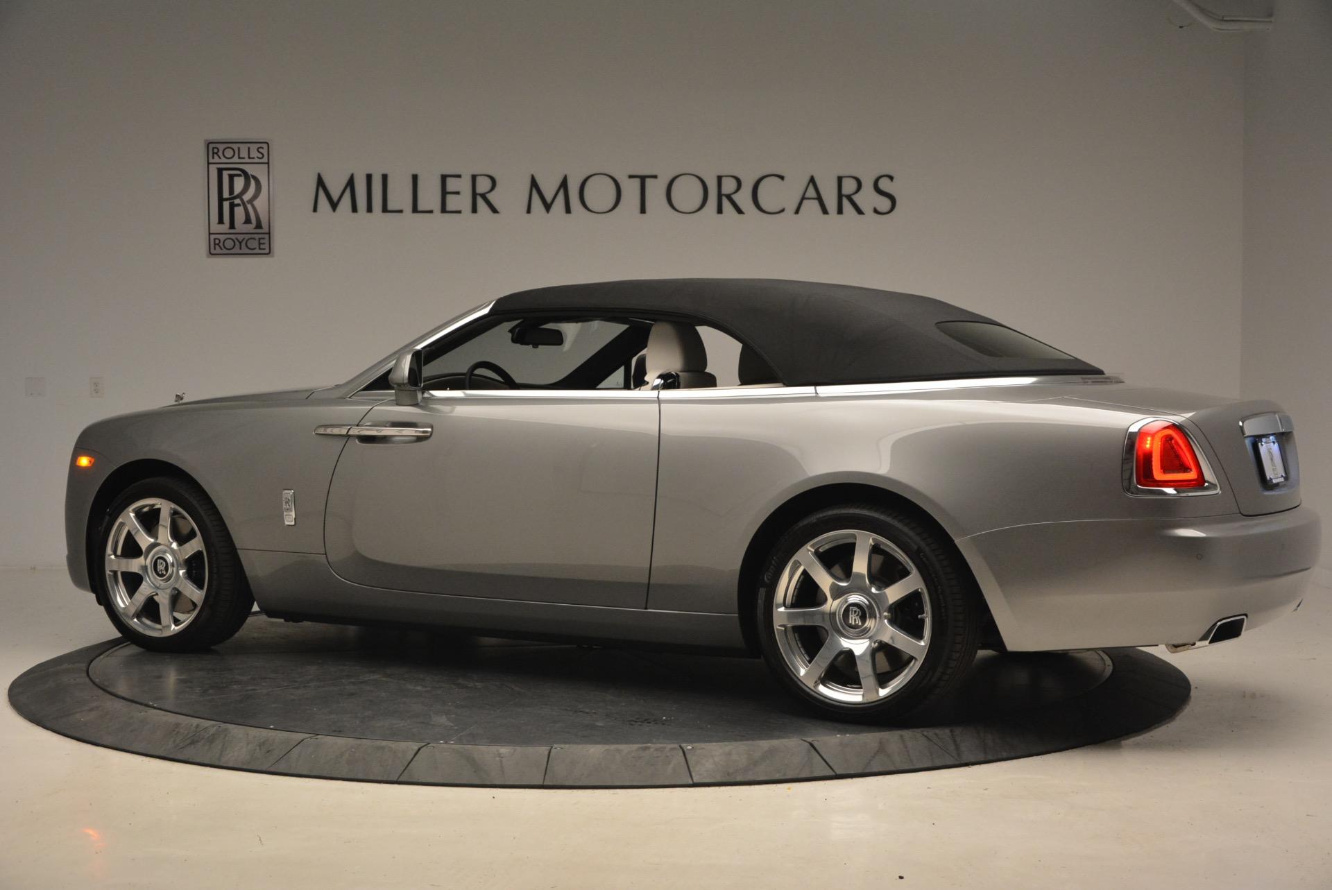 Used 2016 Rolls-Royce Dawn  For Sale In Westport, CT 1283_p17