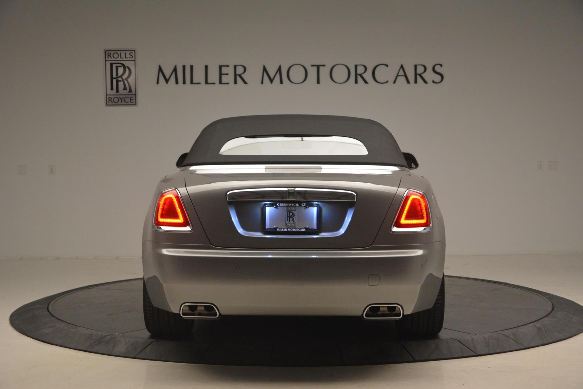 Used 2016 Rolls-Royce Dawn  For Sale In Westport, CT 1283_p19