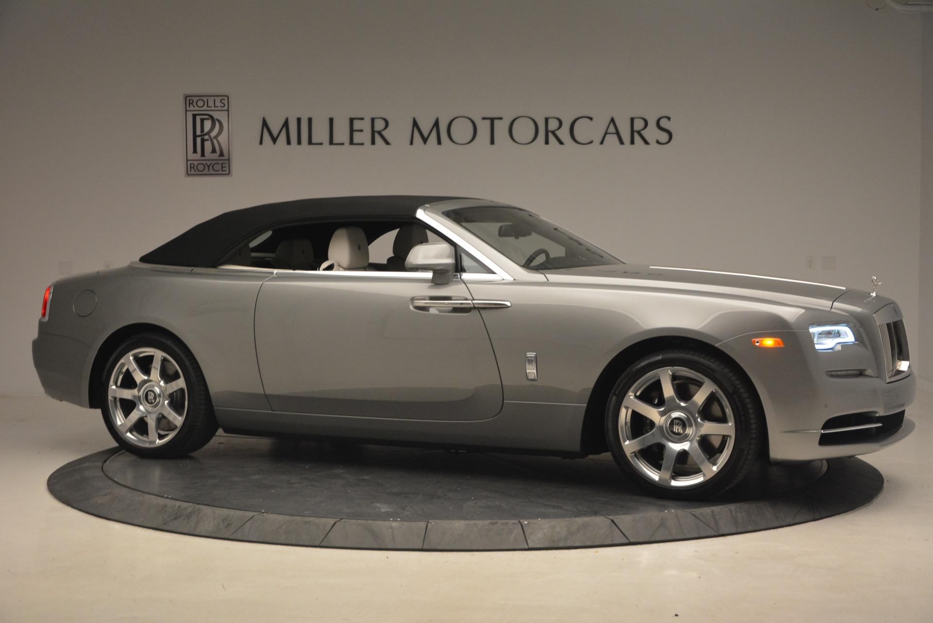 Used 2016 Rolls-Royce Dawn  For Sale In Westport, CT 1283_p23