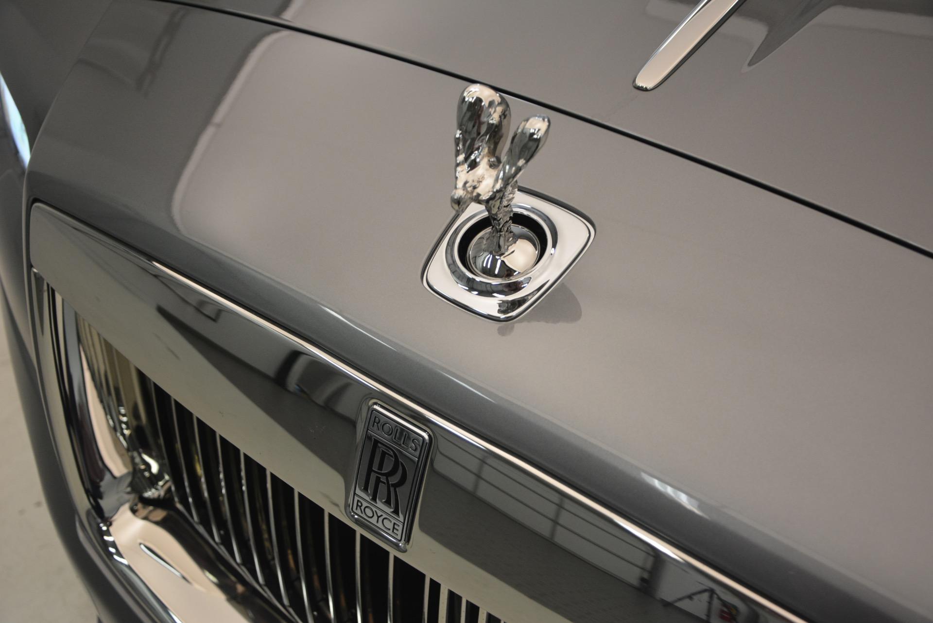 Used 2016 Rolls-Royce Dawn  For Sale In Westport, CT 1283_p26