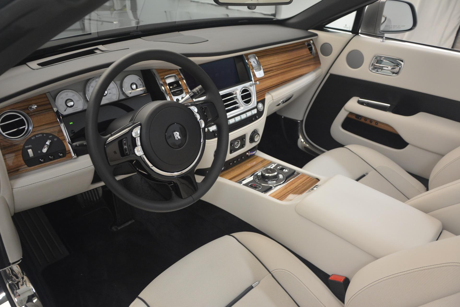 Used 2016 Rolls-Royce Dawn  For Sale In Westport, CT 1283_p33