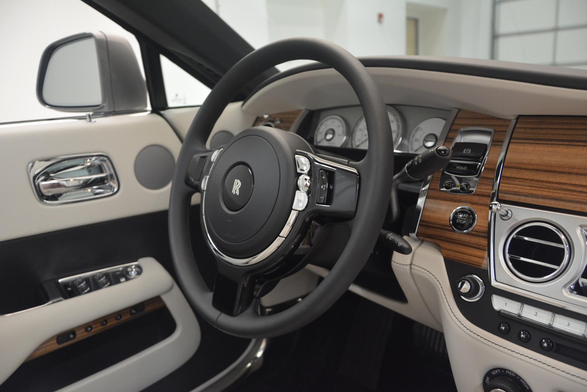 Used 2016 Rolls-Royce Dawn  For Sale In Westport, CT 1283_p47