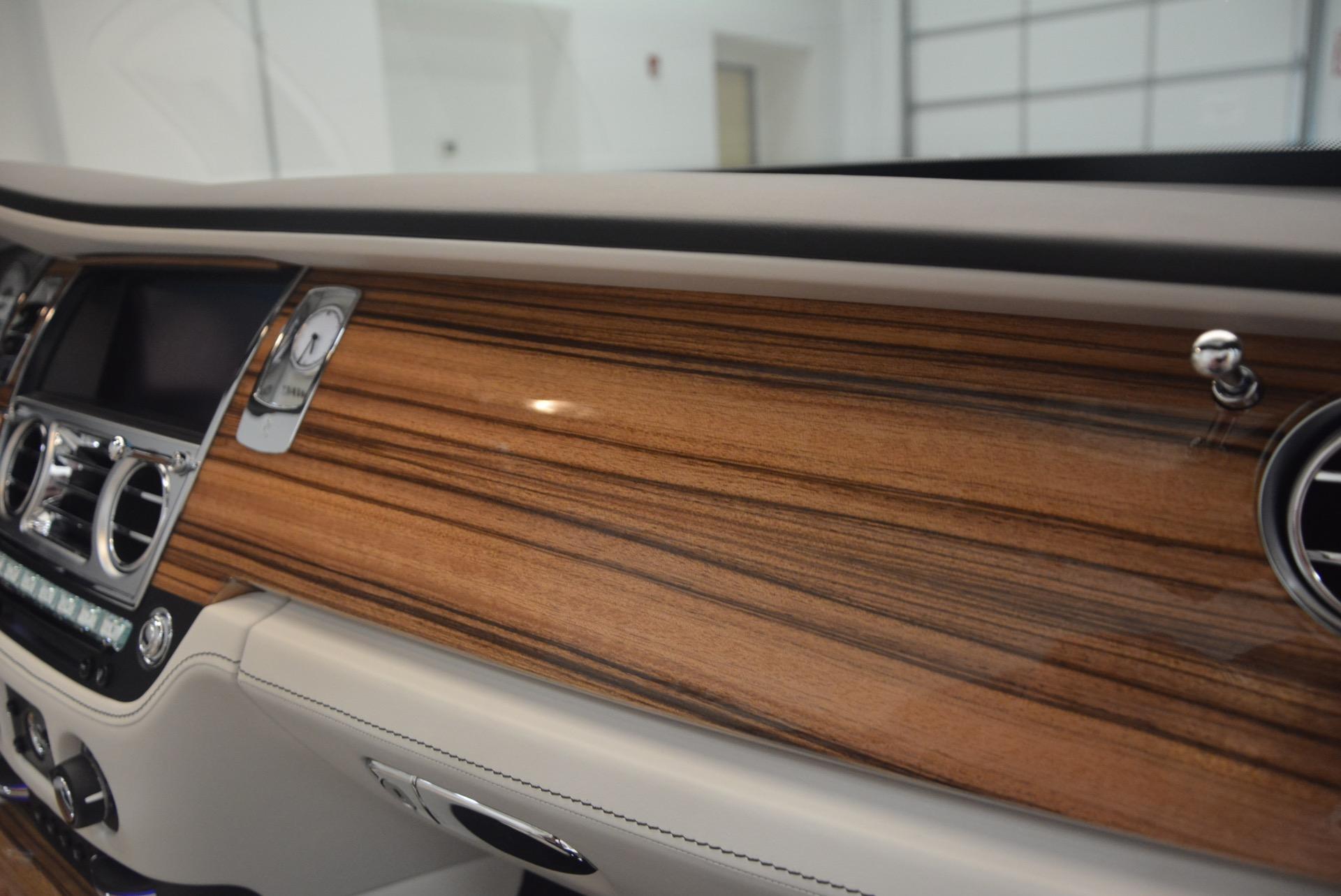 Used 2016 Rolls-Royce Dawn  For Sale In Westport, CT 1283_p49